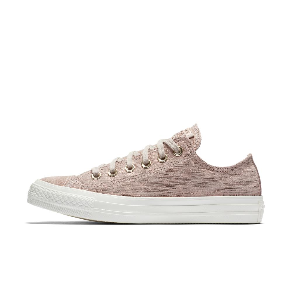 Converse CHUCK TAYLOR ALL STAR - Trainers - diffused taupe/metallic taupe wEhBof