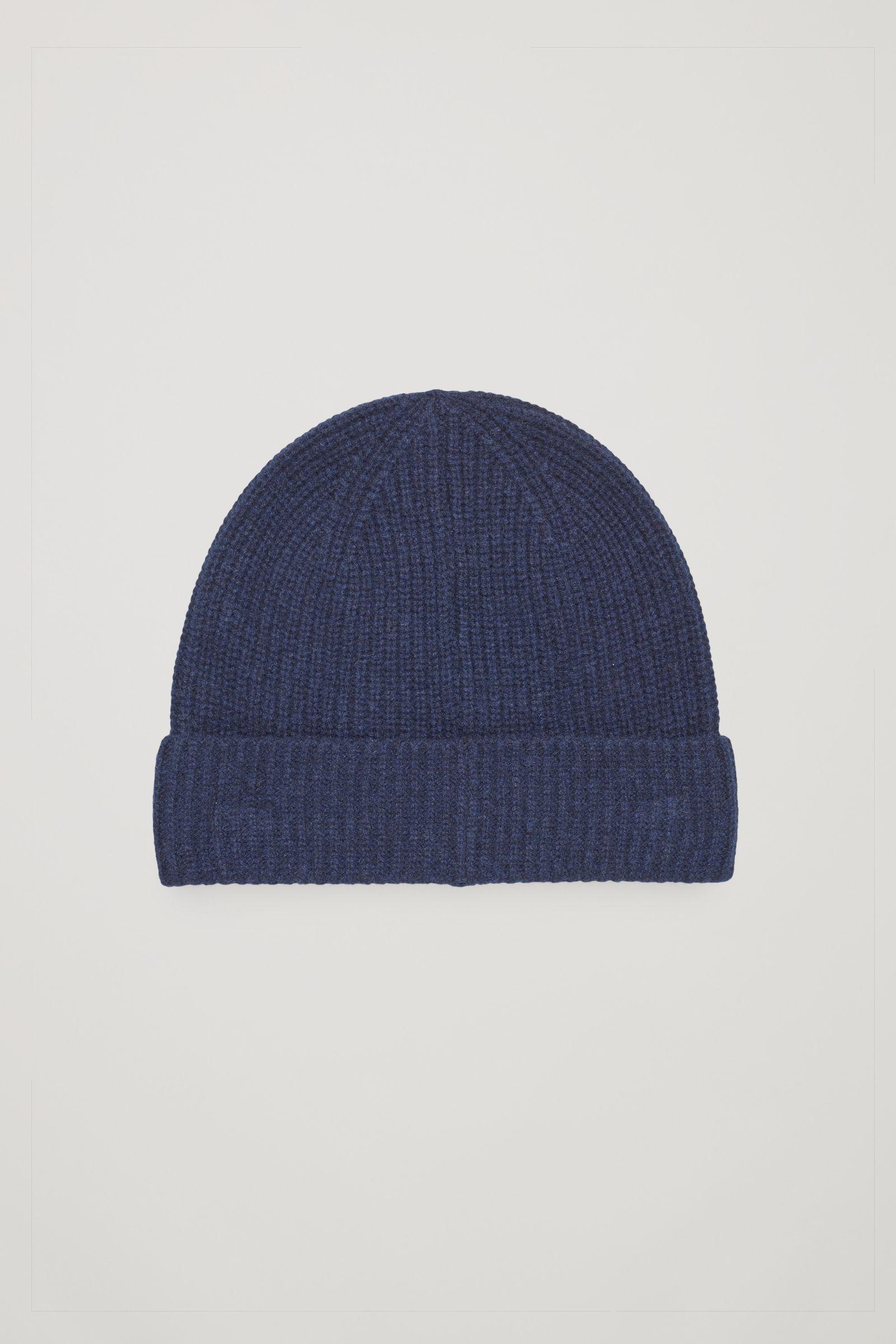 5eccb13eb5a Cos Cashmere Beanie Hat