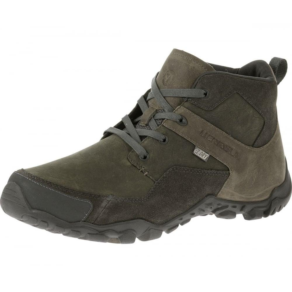 Mens Merrell Shoe