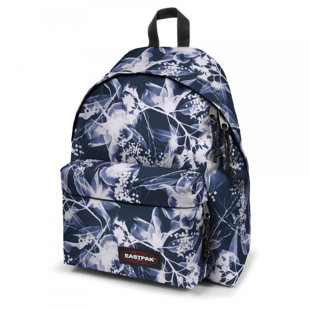 cd4b58dcc4 Eastpak Padded Pakr Backpack in Blue for Men - Lyst