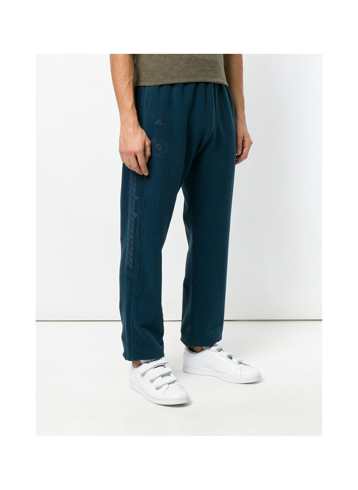 f7a8accb09818 Lyst - Yeezy Calabasas Track Pants Luna in Black for Men