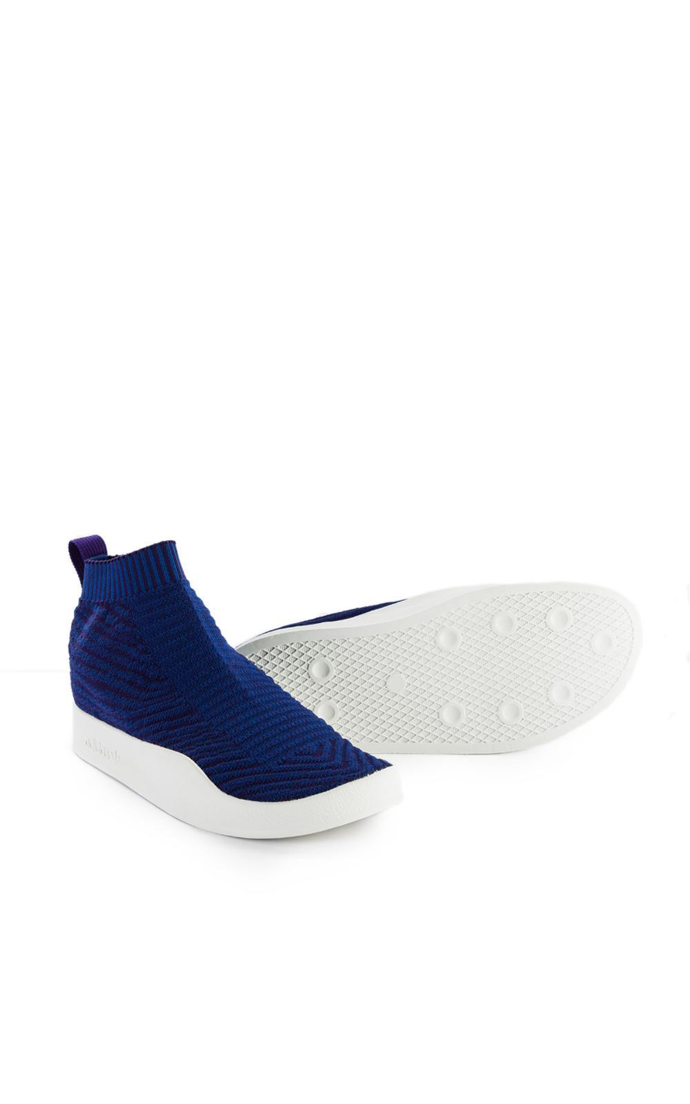 Adidas Originals Adilette Pk Sock Blue for men