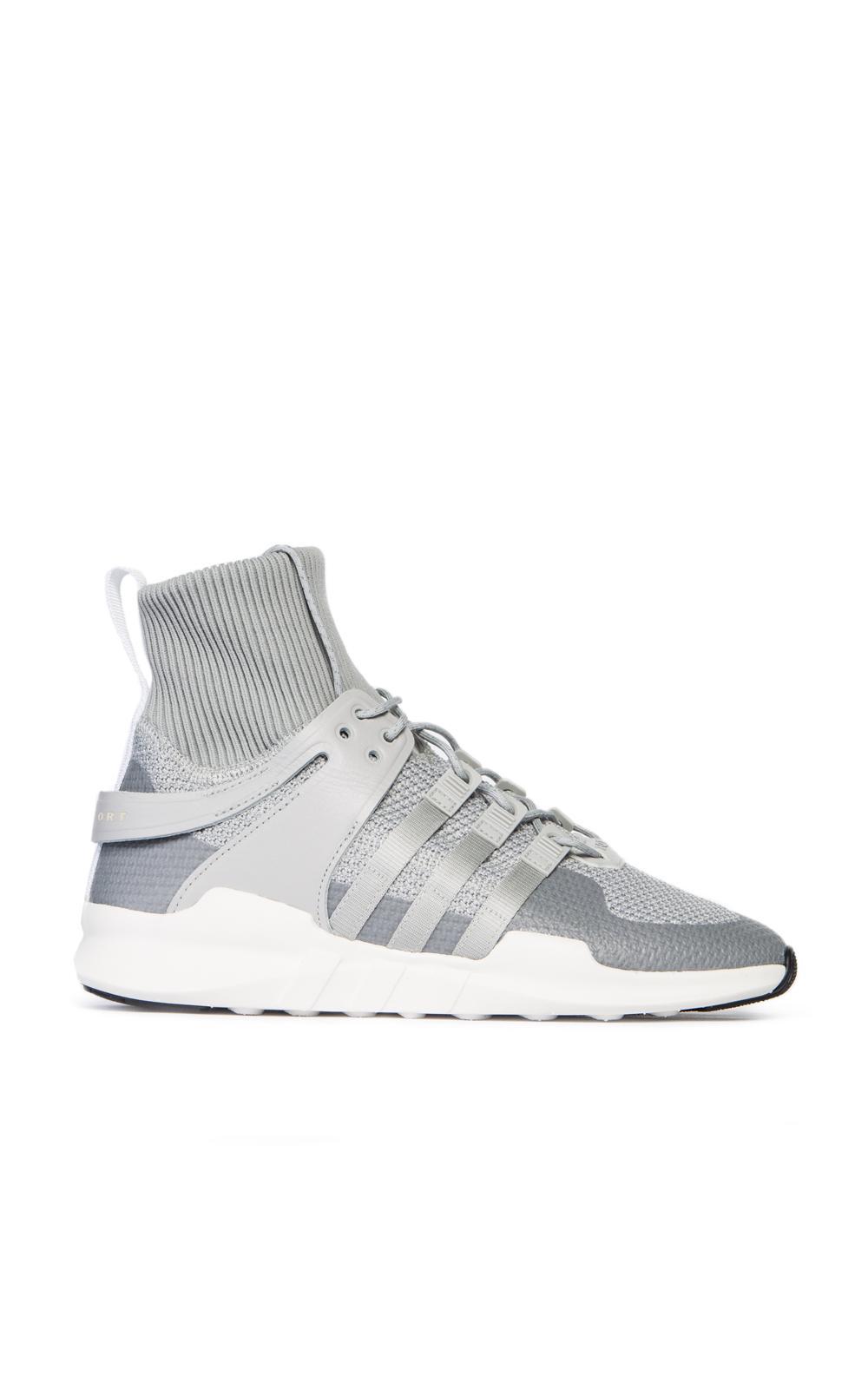Lyst In Adidas Originali Eqt Appoggio Avanzata Invernale Grey In Lyst Grigio Per Gli Uomini. 00ad7b
