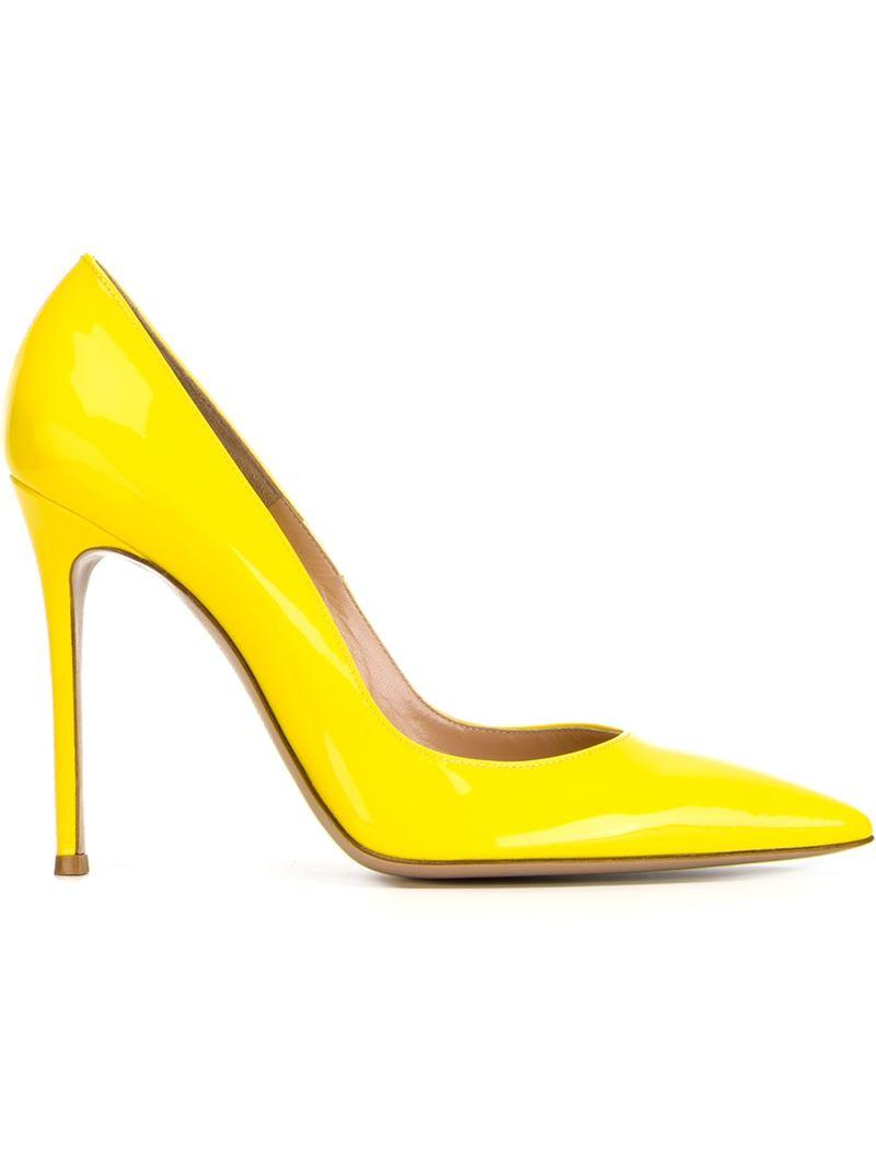 Gianvito Rossi Shoes Sale