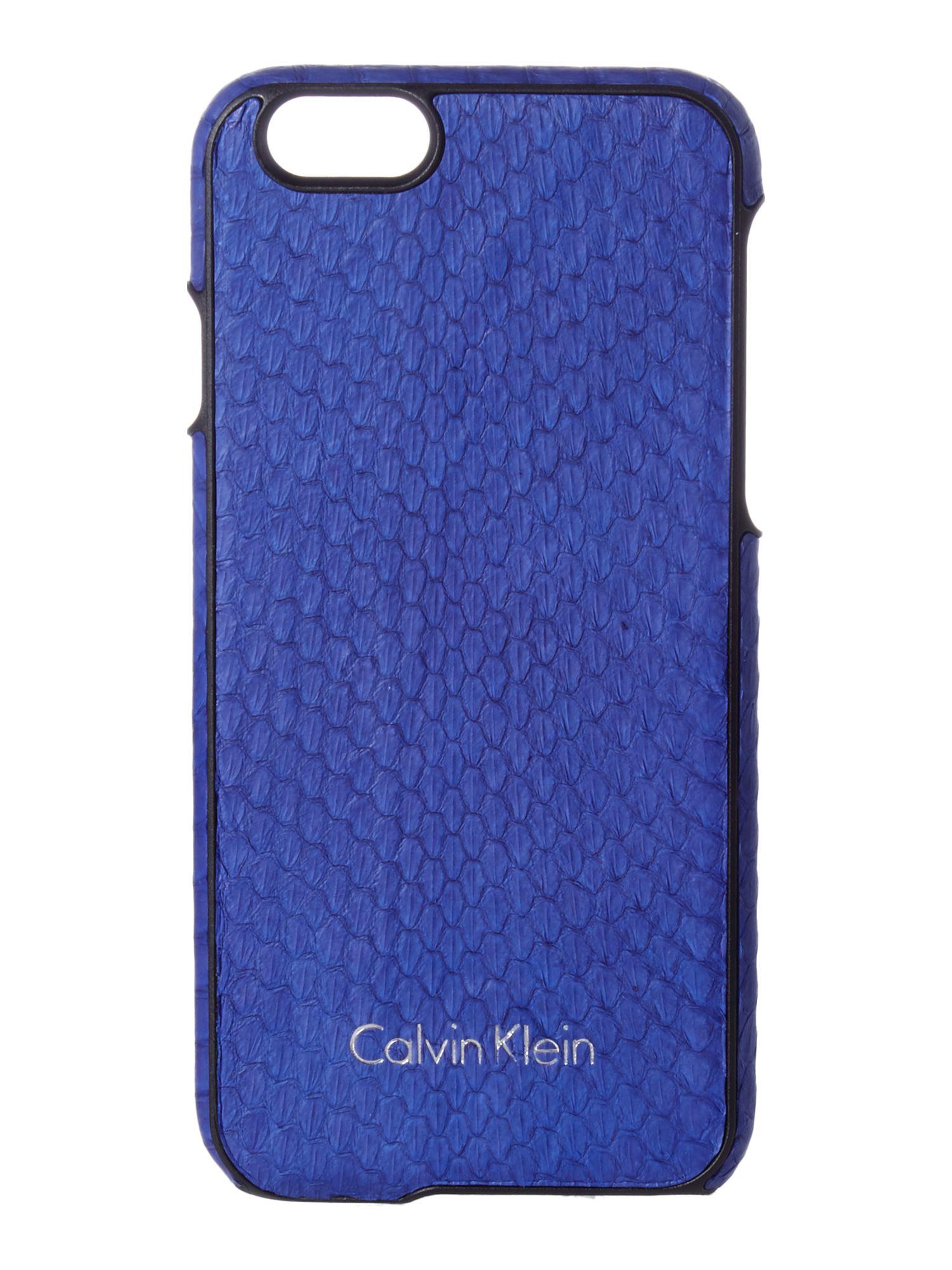 custodia iphone 6 calvin klein