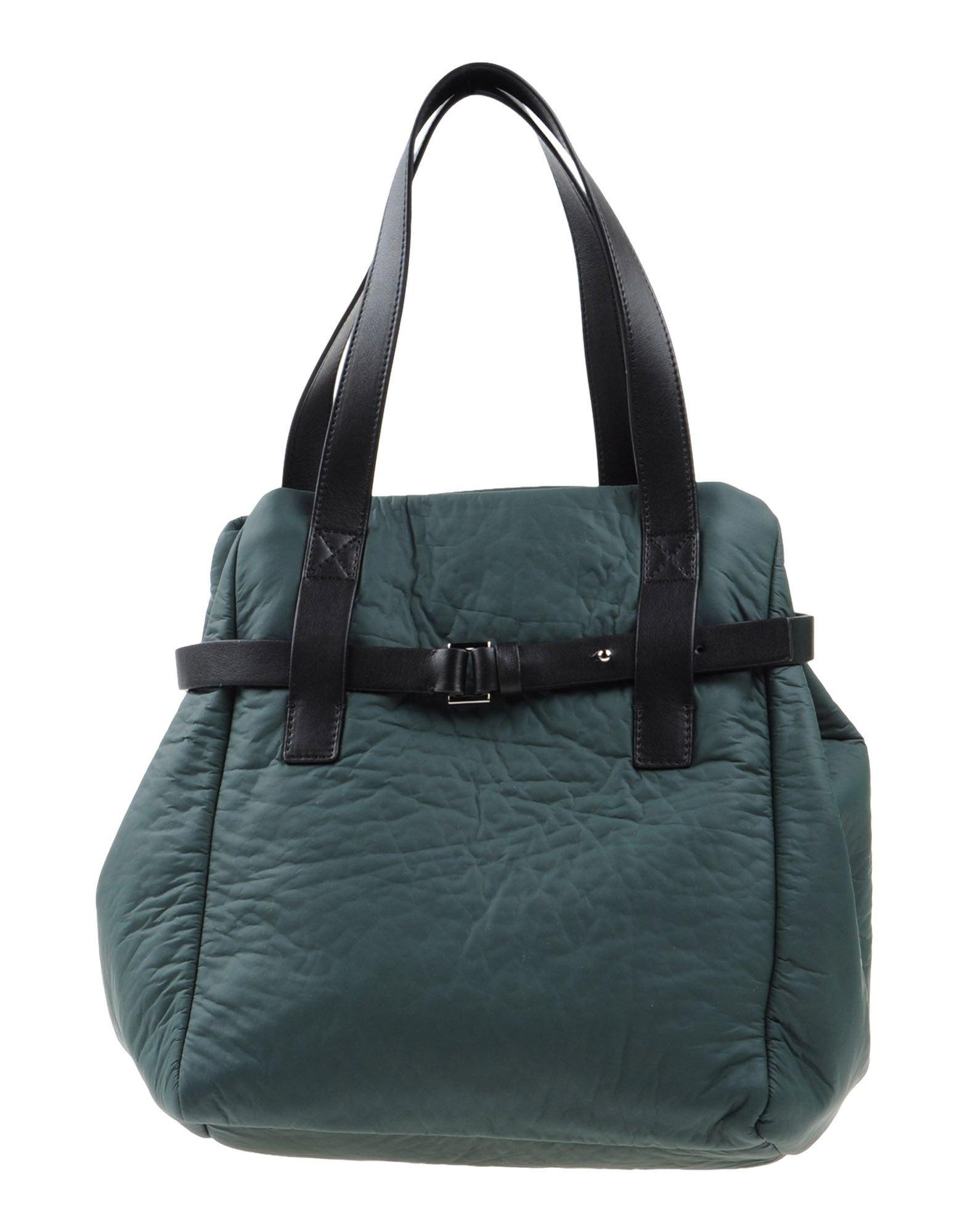 Lyst Marni Handbag In Green