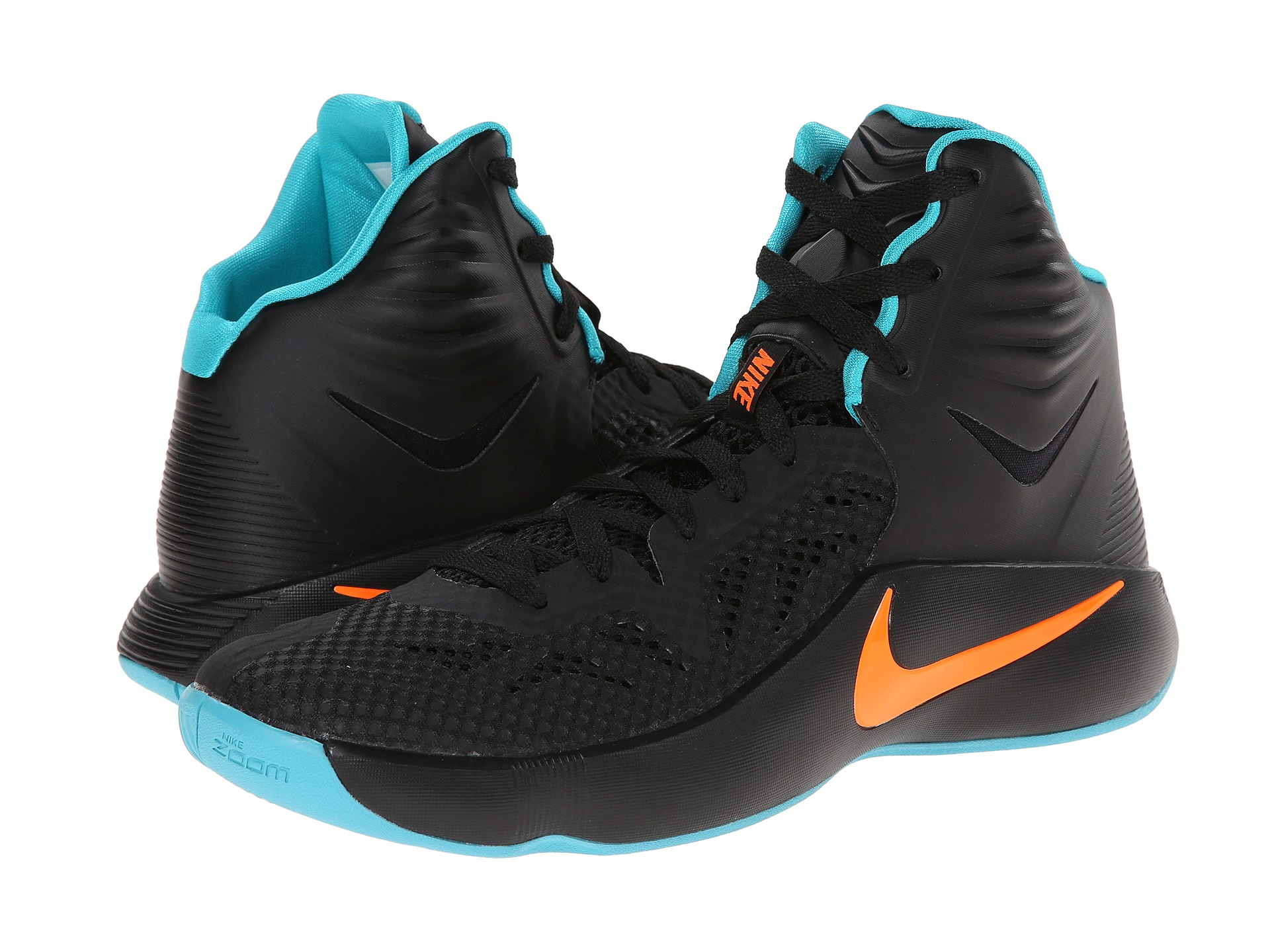 Review Nike Zoom Hyperdunk 2015 Blue Lagoon 749561 400