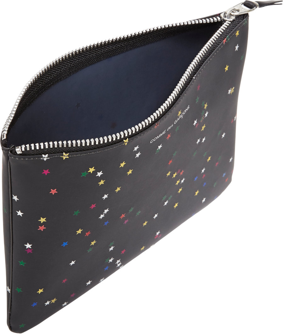 foto COMME des GARCONS Bright Star Document Holder