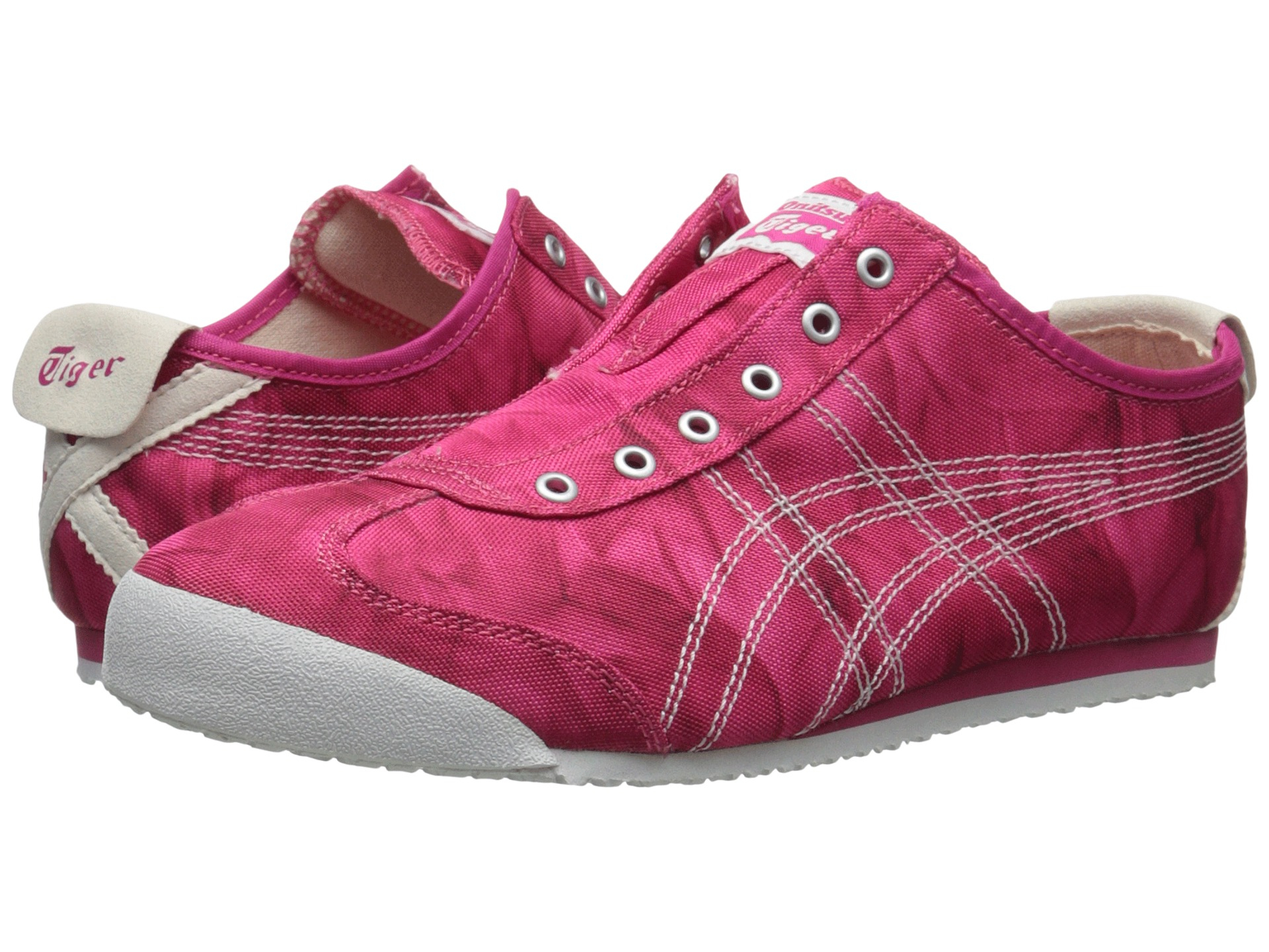 85c59d4a5d27 ... Lyst - Asics Mexico 66® Slip-on in Purple .