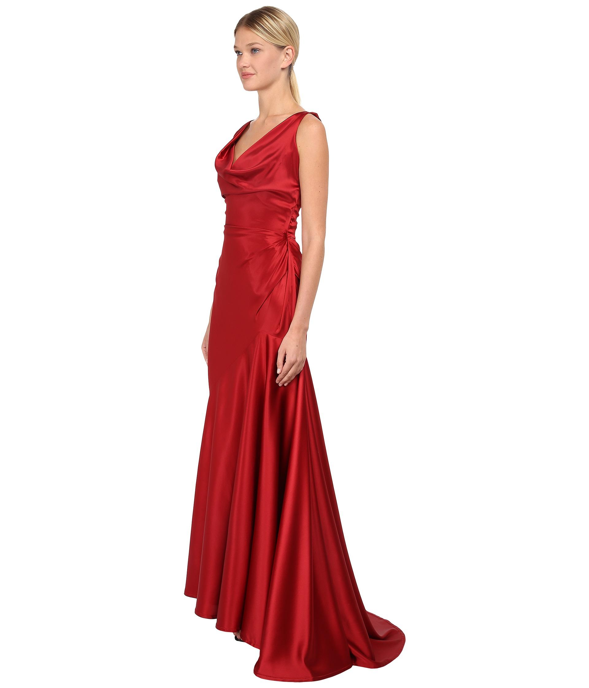 2018 Newest Cheap Online DRESSES - Long dresses Vivienne Westwood Cheap Sale Exclusive j1lD0