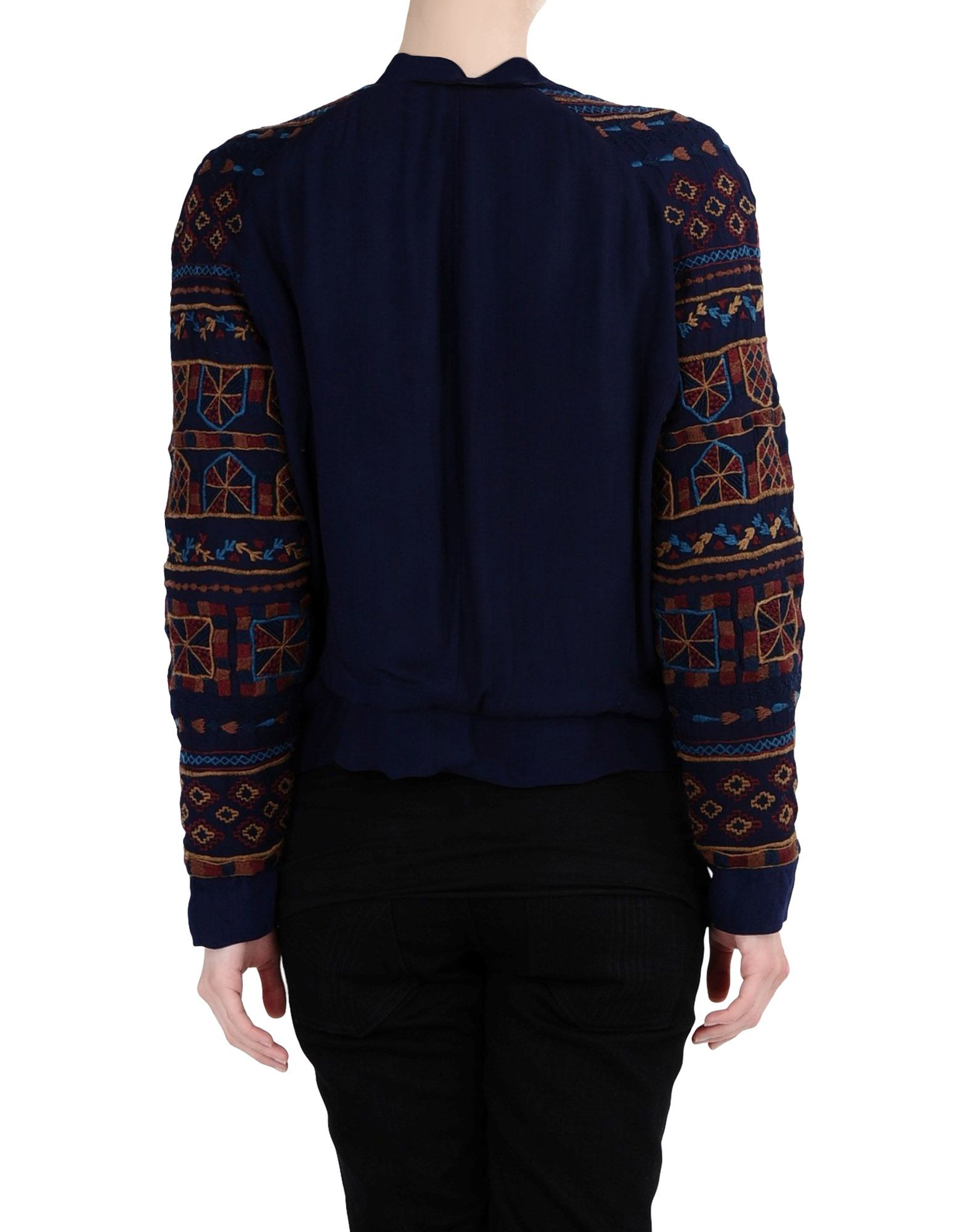 Lyst - Antik Batik Jacket In Blue