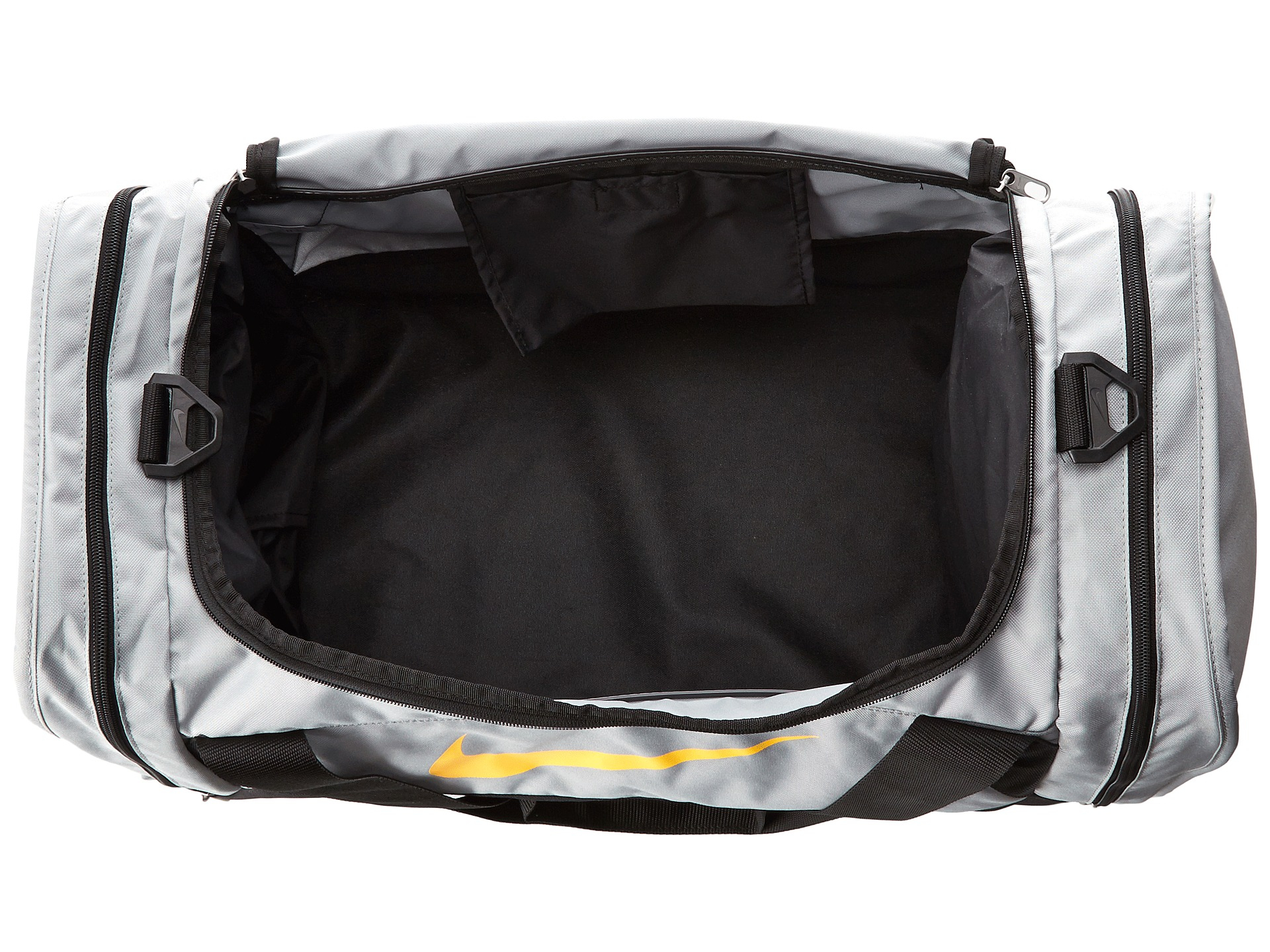 3e764aecd58 Nike Brasilia 6 Medium Duffle Bag check out 9260e 81893  Lyst - Nike  Brasilia 6 Medium Duffel in Black innovative design 6eeb1 fed42 ...