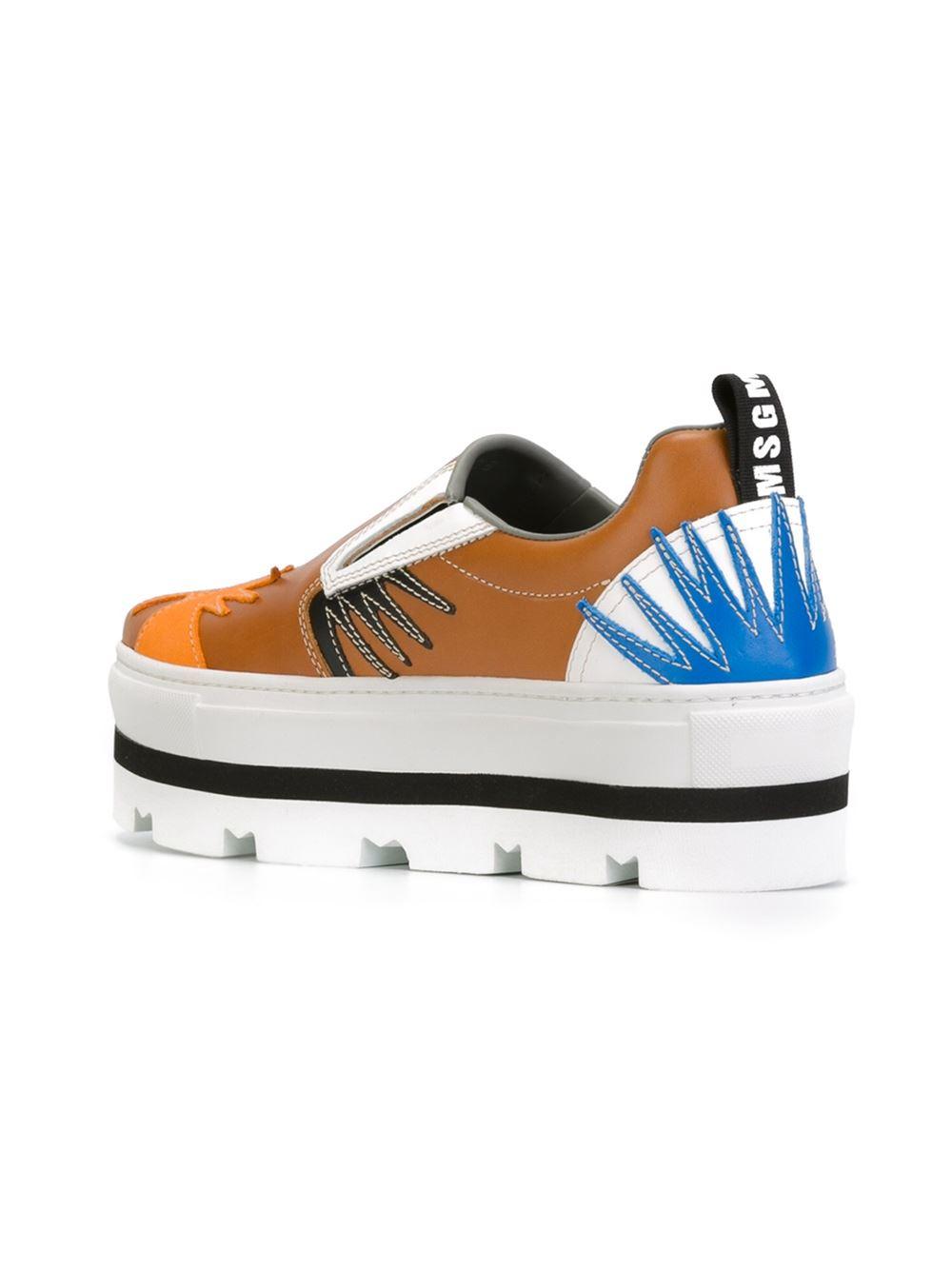 Sneakers Shoes Women Chiara