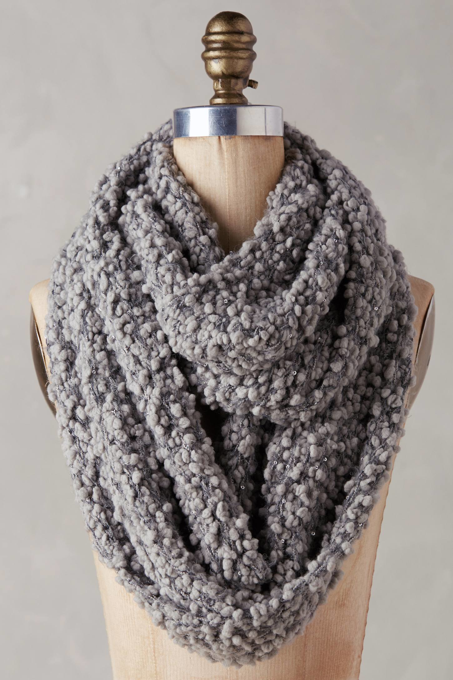 your melon cocoa infinity love scarf products cotton