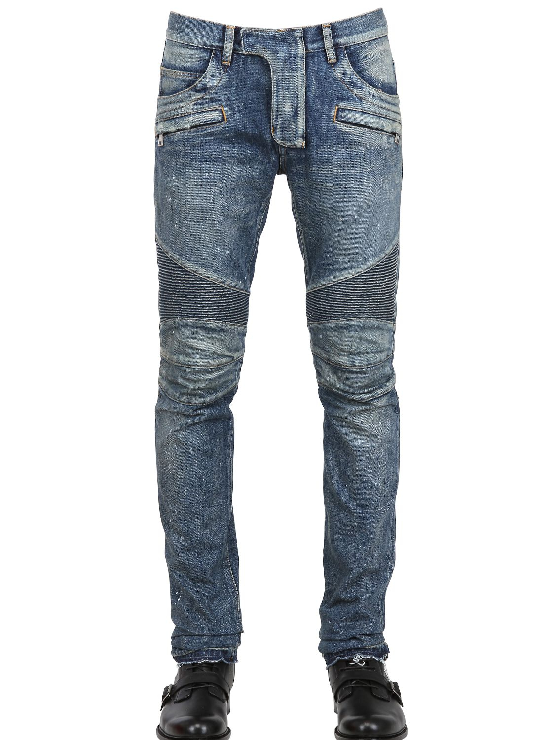 Shop fashion biker denim jeans sale online at Twinkledeals. Search the latest biker denim jeans with affordable price and free shipping available worldwide.