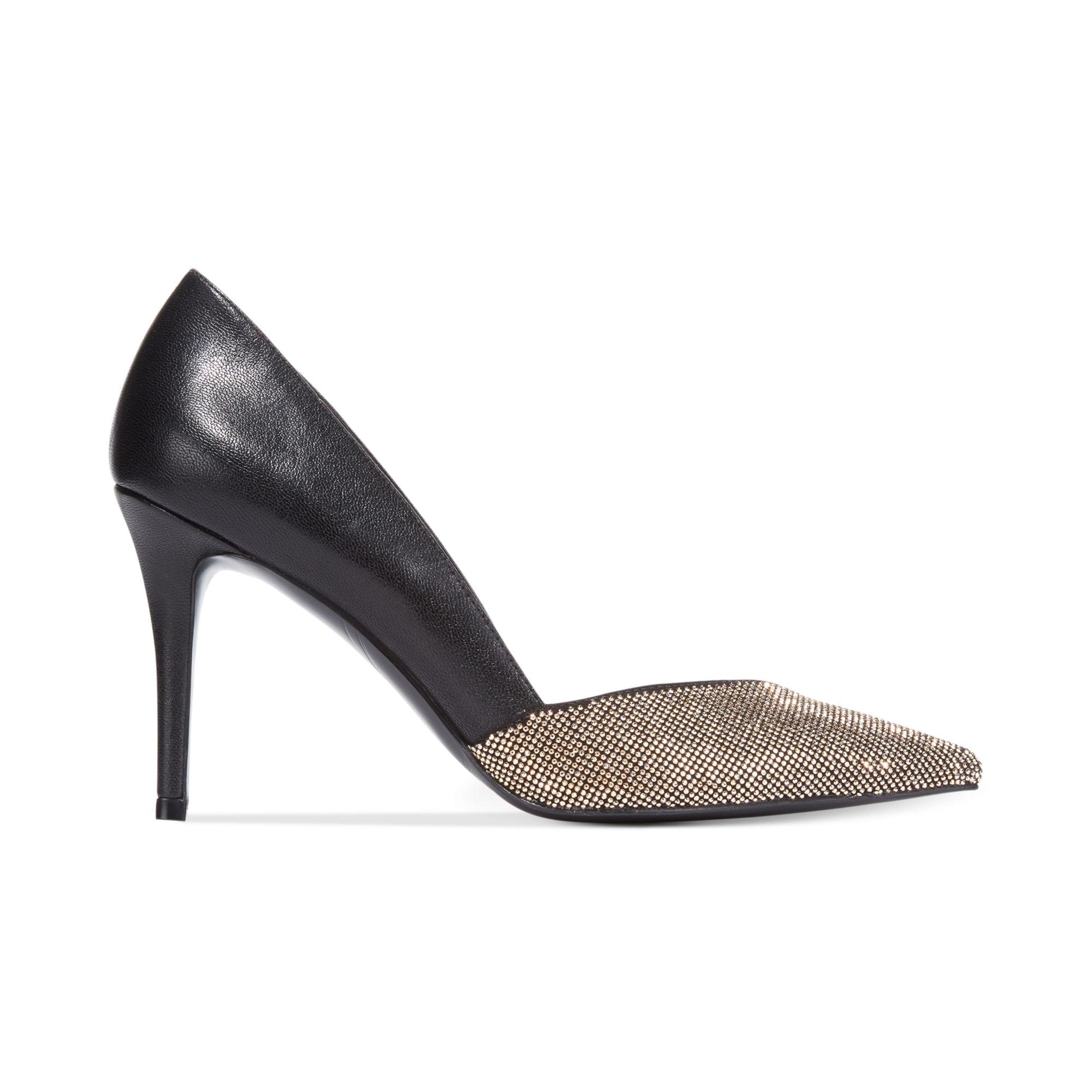 Enzo Angiolini Black Shoes