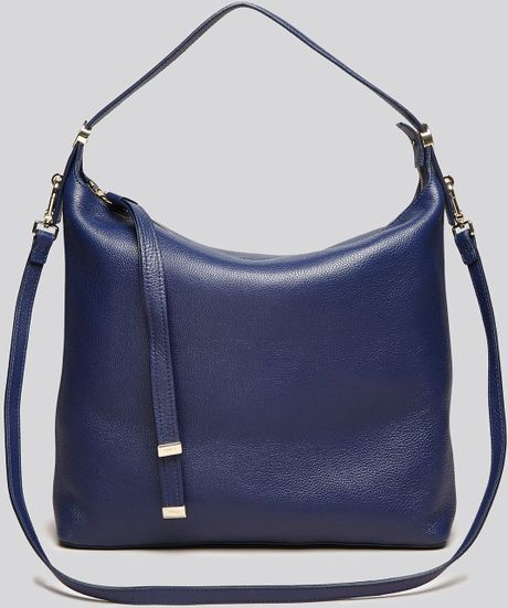 Furla Hobo - Melody in Blue (Navy)