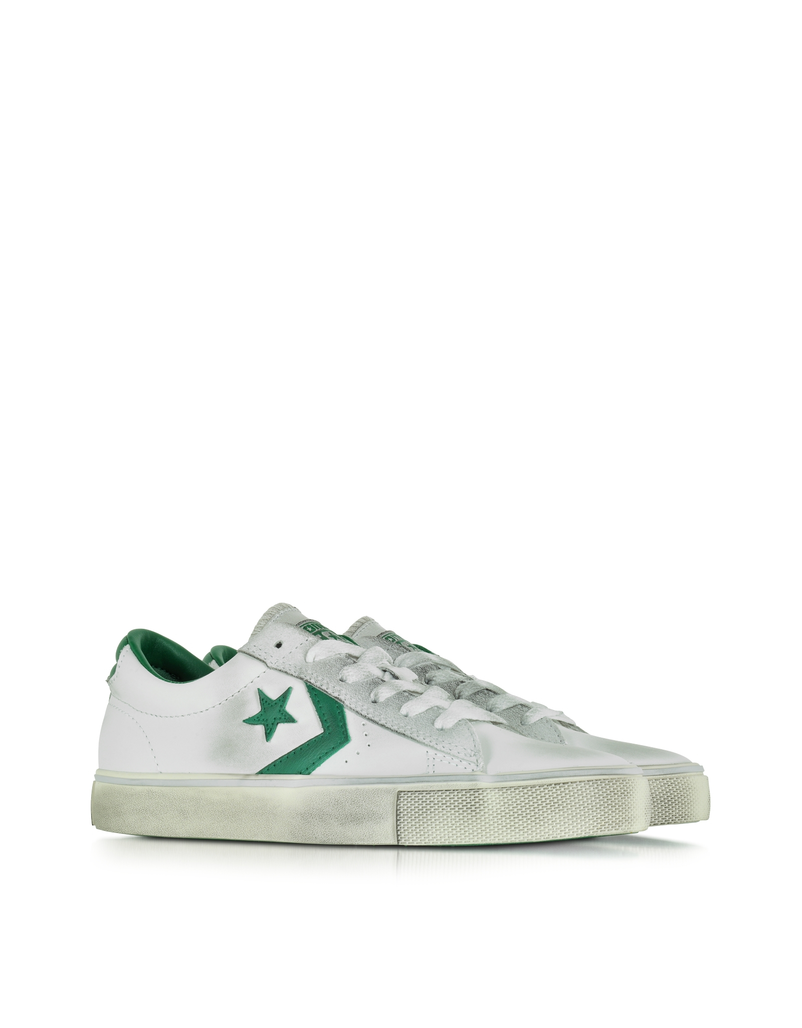 converse pro leather vulc ox cavas