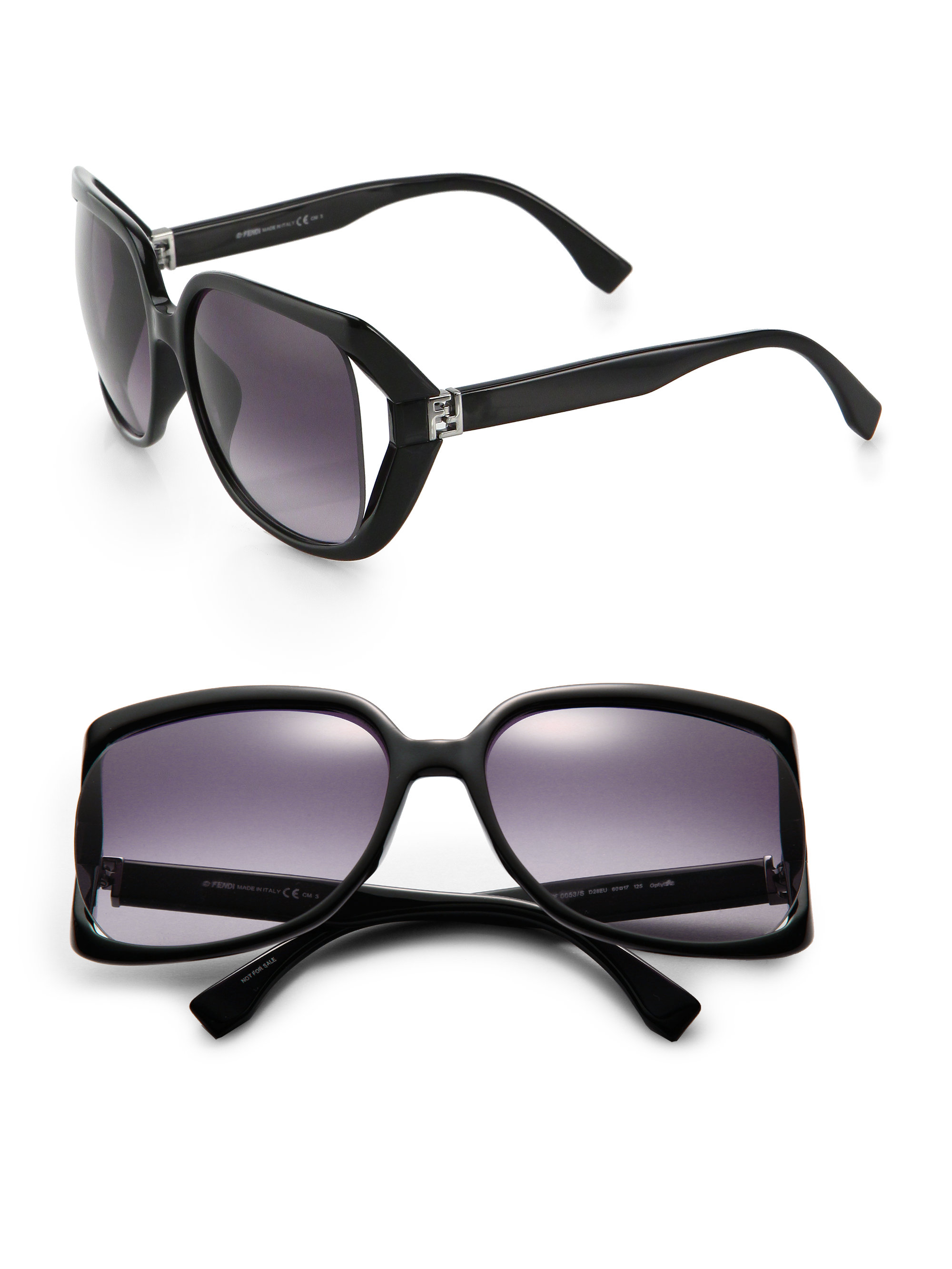 6f2d953112 Fendi Sunglasses Frame Repair