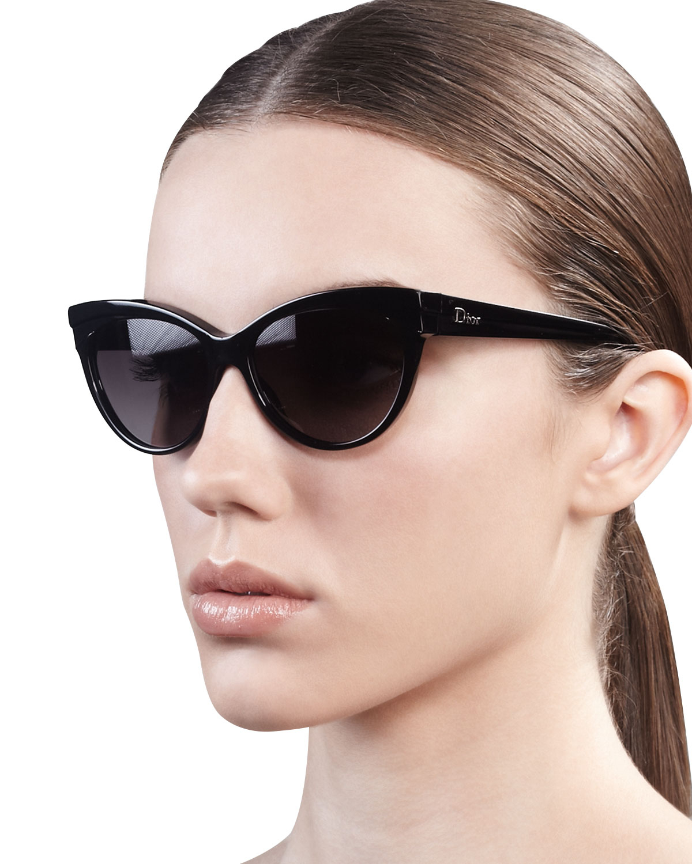 4778899d1b2af Dior Sunglasses Cat Eye