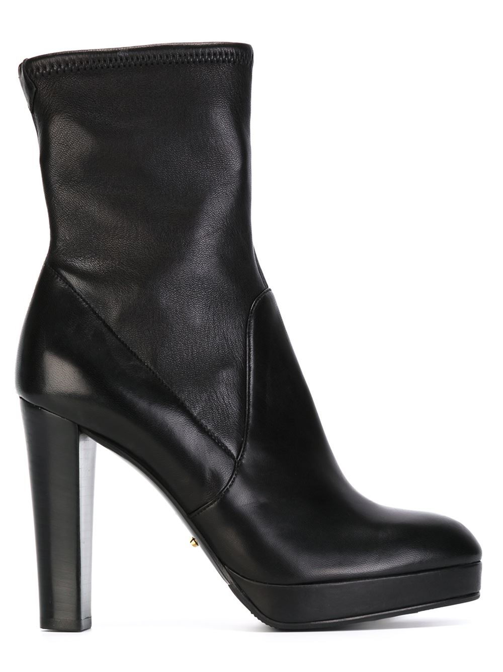 Find great deals on eBay for black boots heel. Shop with confidence.