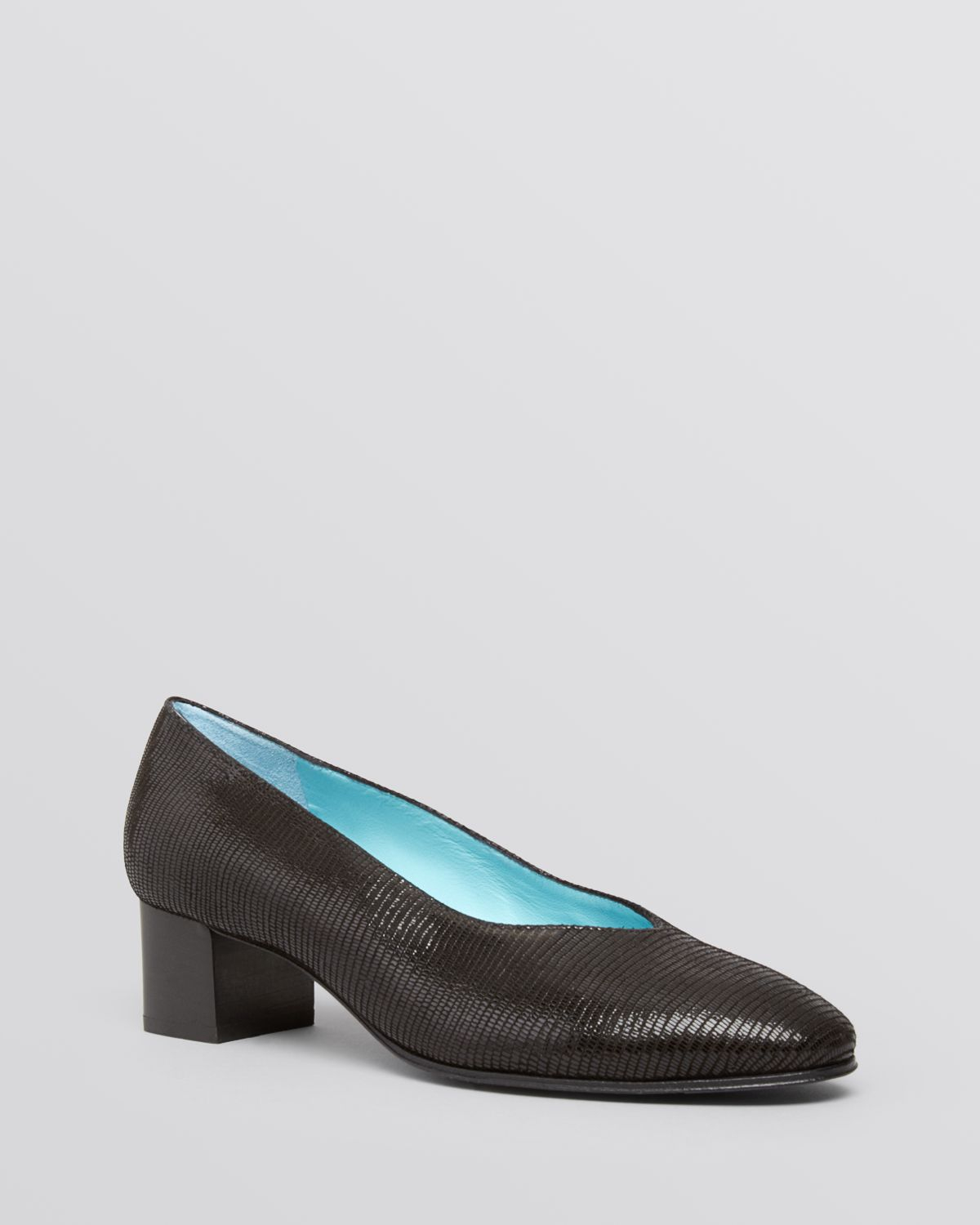 pay with paypal cheap online Thierry Rabotin Suede Round-Toe Pumps where to buy cheap real cheap clearance store clearance get authentic plhIZfh60