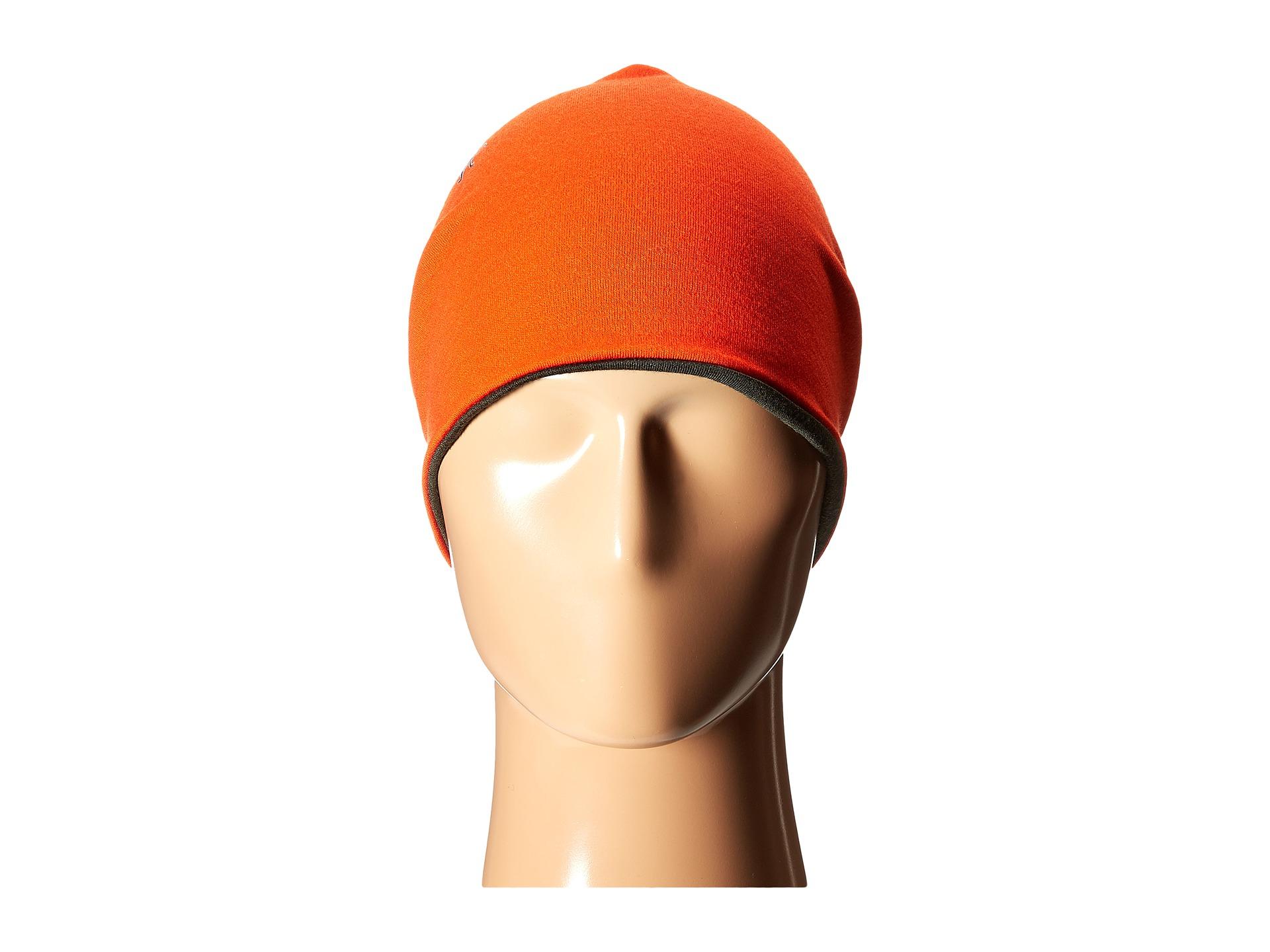 56ee994374d Lyst - Smartwool Cuffed Beanie in Orange