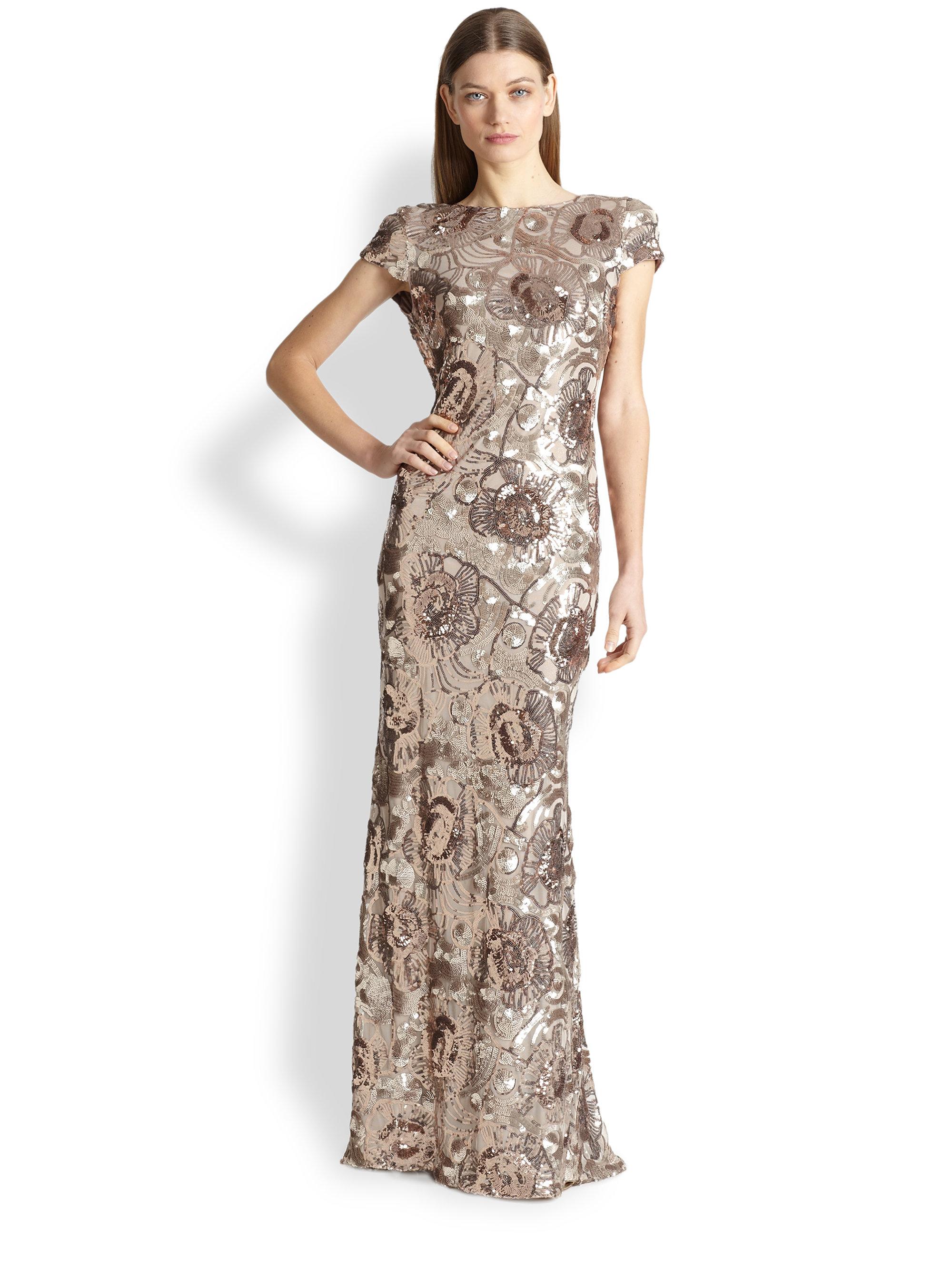 Fancy Badgley Mischka Glitz Gown Sketch - Top Wedding Gowns ...