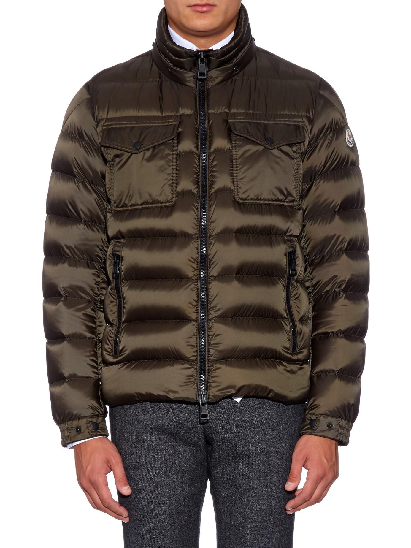 moncler edward jacket sale