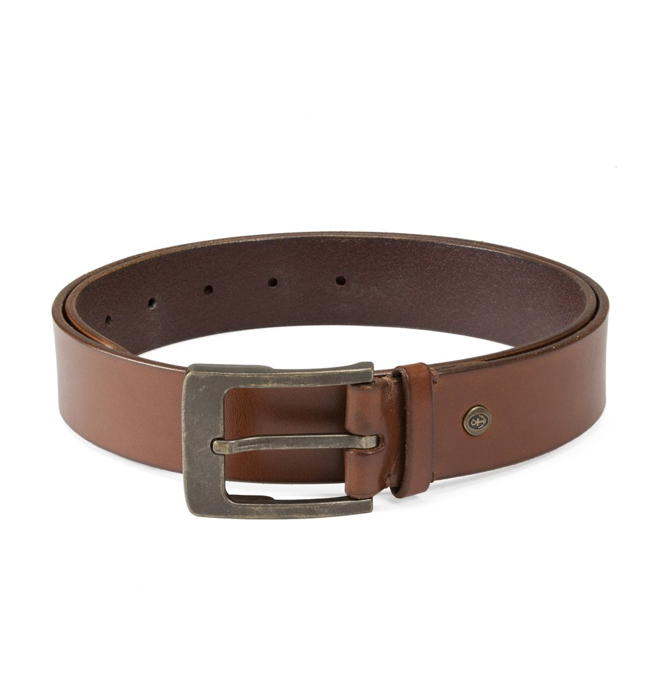 onassis clothing 1 375 dress buckle belt in brown for