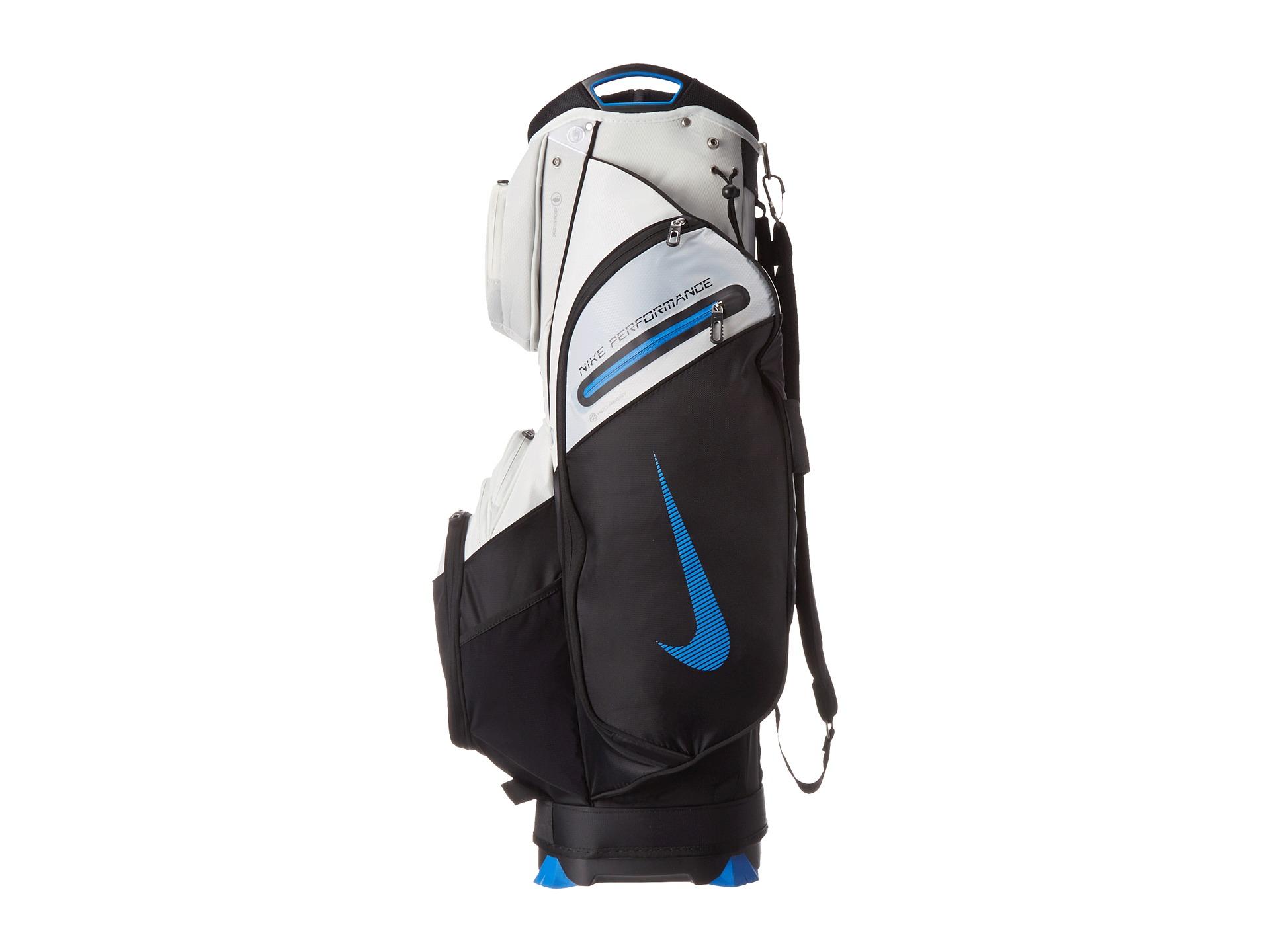 4850cd54ac Lyst - Nike Performance Cart Ii Bag in White