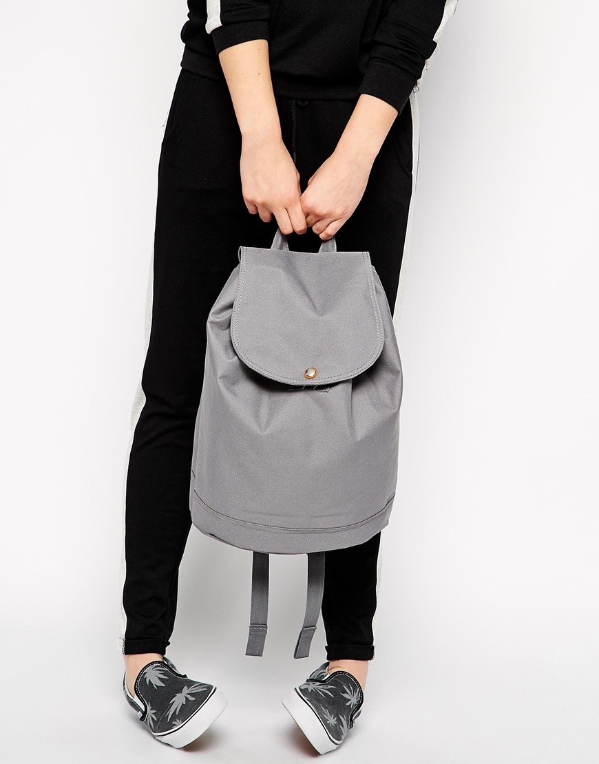 aeafcebc02a Lyst - Herschel Supply Co. Reid Classic Backpack in Gray