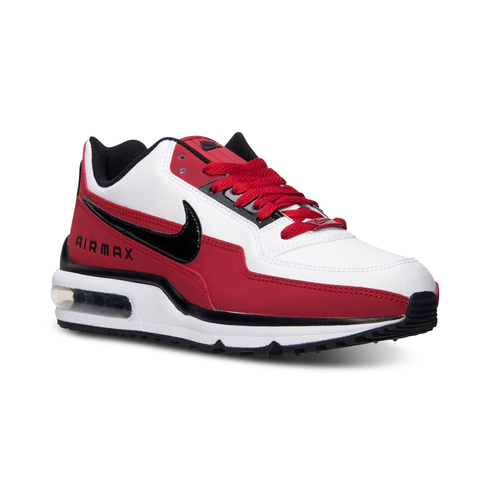 nike mens air max ltd running sneakers from finish line