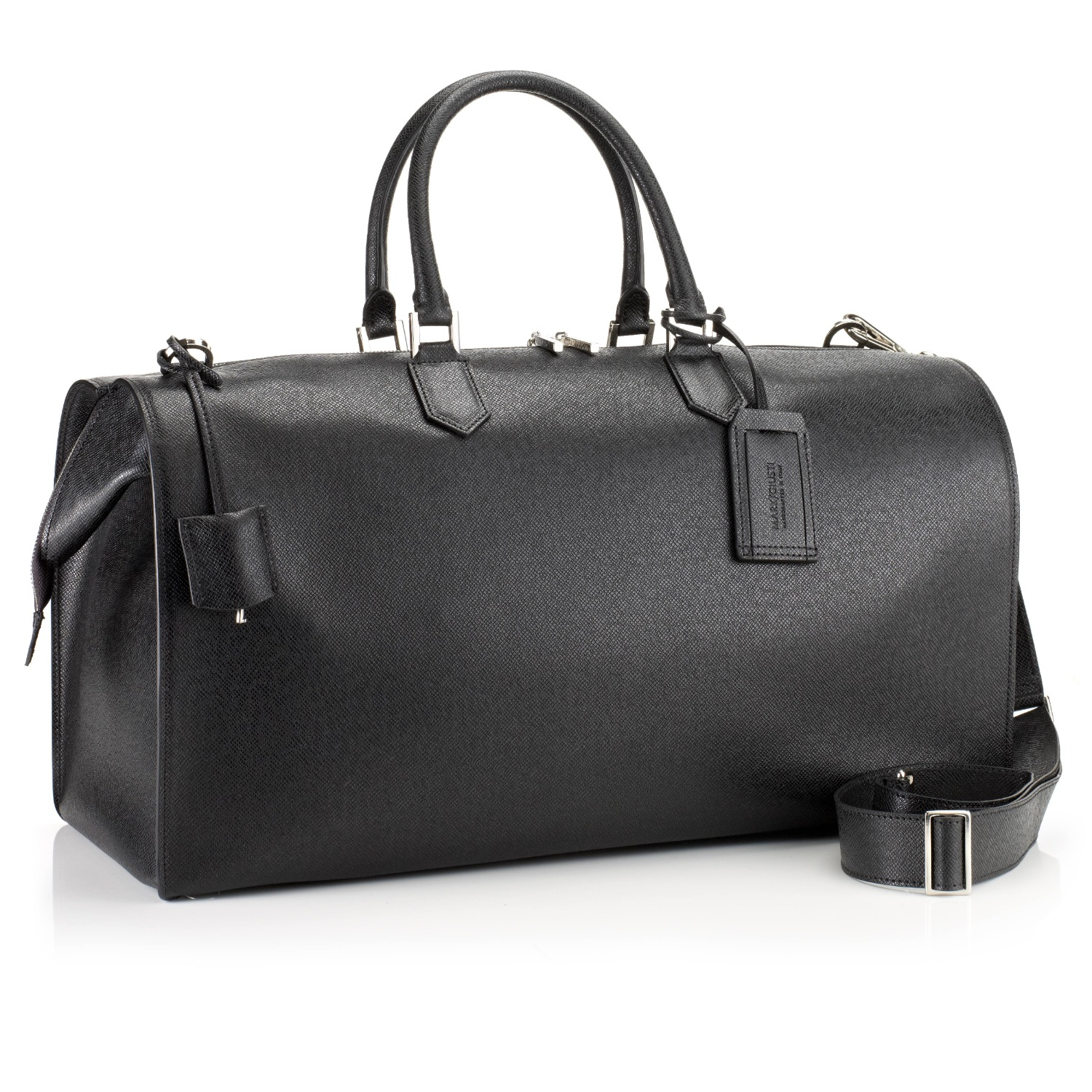 leather weekend bags for men - photo #49