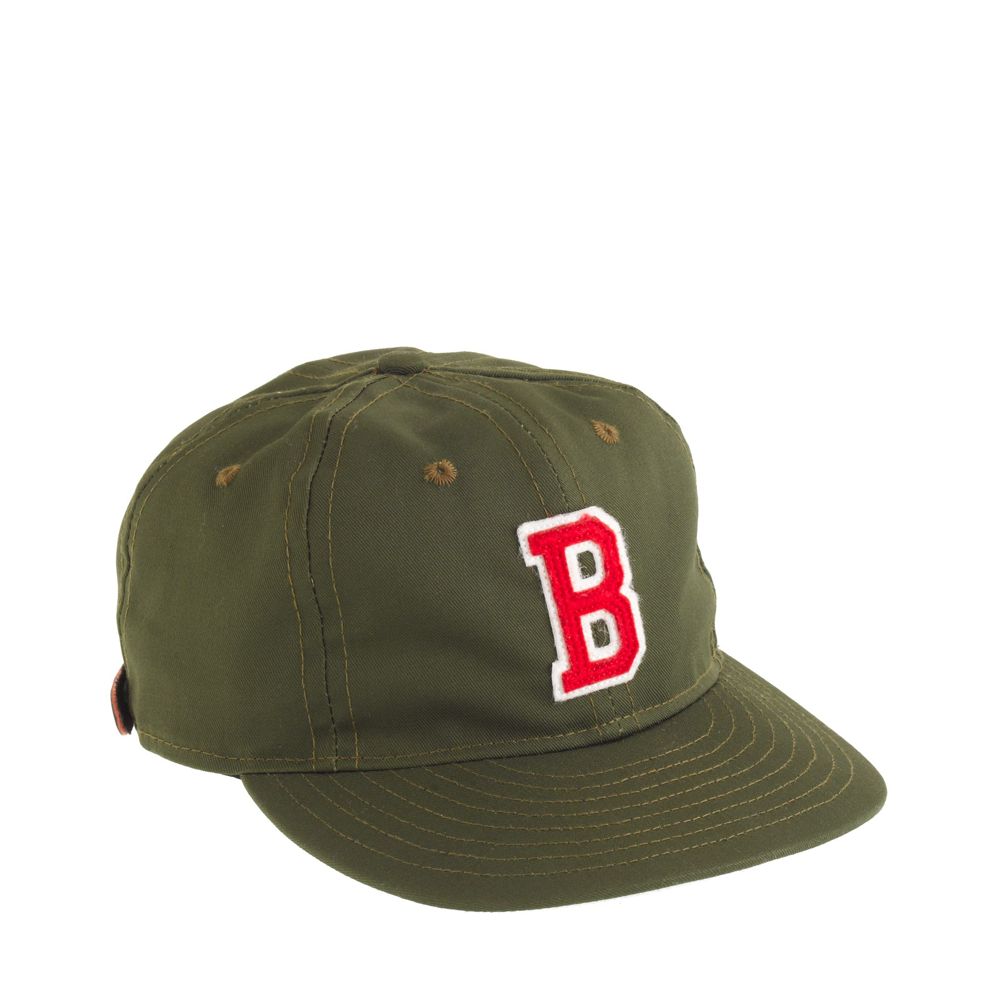 Lyst - J.Crew Ebbets Field Flannels For Buffalo Bisons Ball Cap in ... e9717b613a08