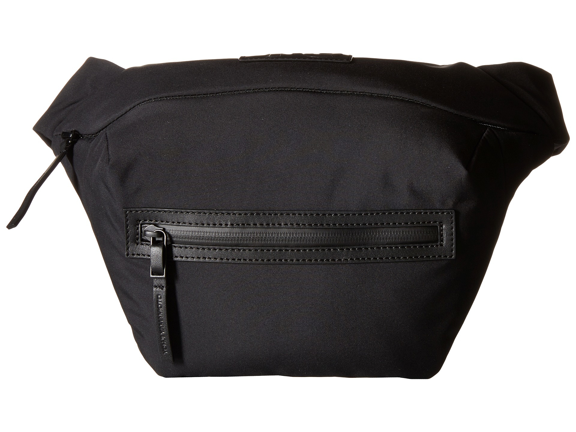 14f8a18d6a8 Lyst - Y-3 Qasa Fanny Pack in Black for Men