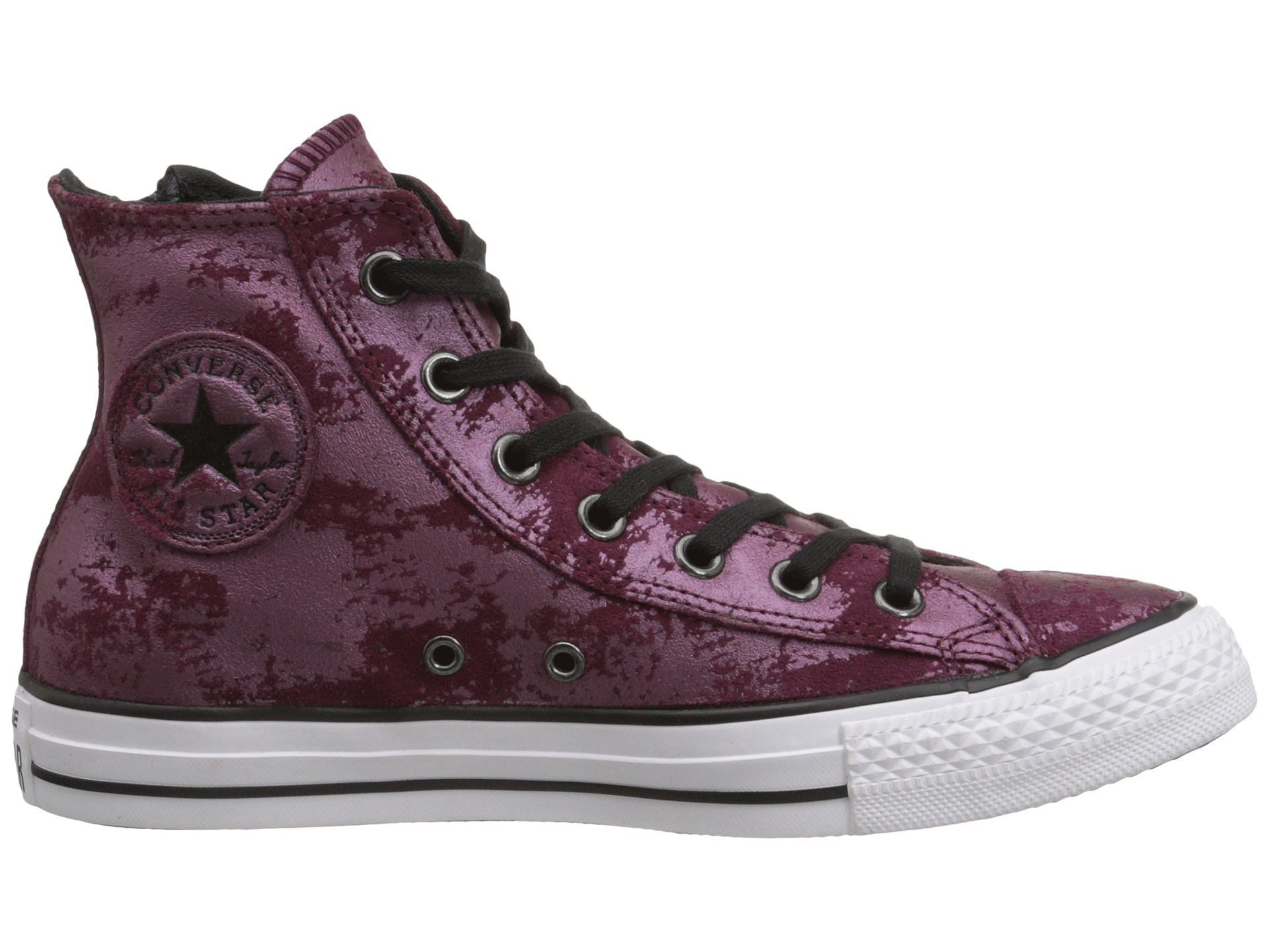 Converse Chuck Taylor 174 All Star 174 Leather Hardware Dual Zip