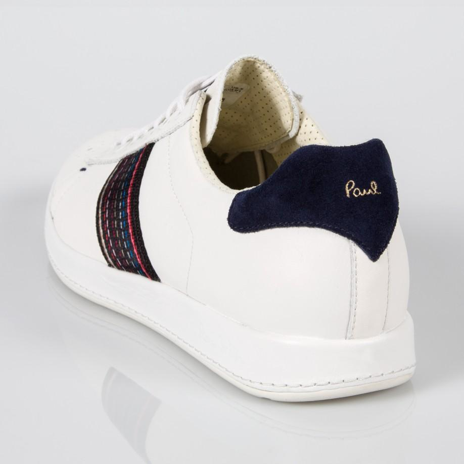 PS by Paul Smith Rabbit Trainer - White Paul Smith vgbdwy