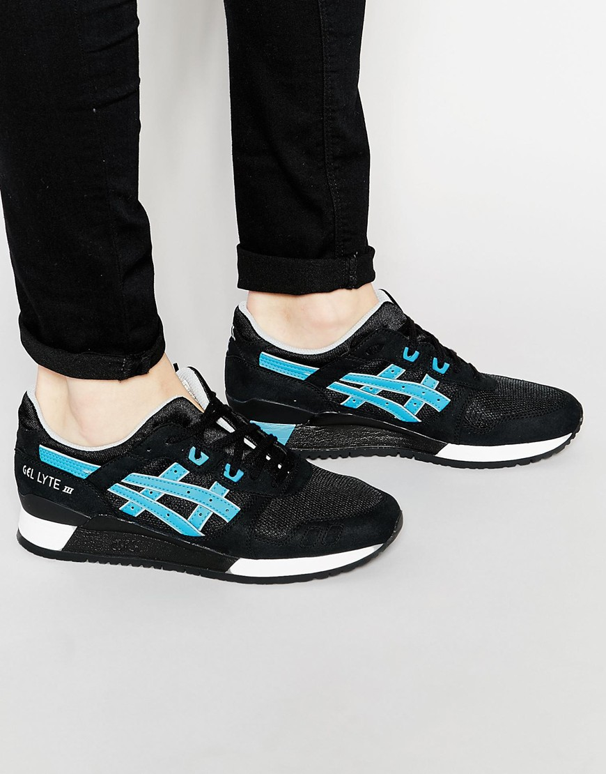 more photos c0709 a3a60 discount mens asics gel lyte iii trainers 64f64 2901f