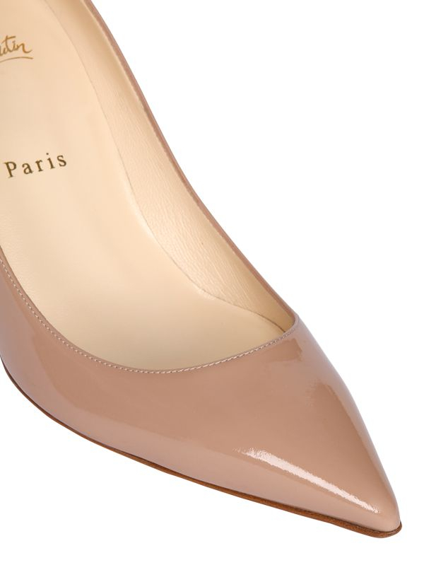 replica louboutin shoes for sale - christian louboutin decollete 554 70 mm - Catholic Commission for ...