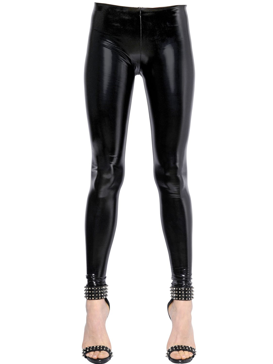 475329436ff392 Gallery. Previously sold at: LUISA VIA ROMA · Women's Leather Leggings