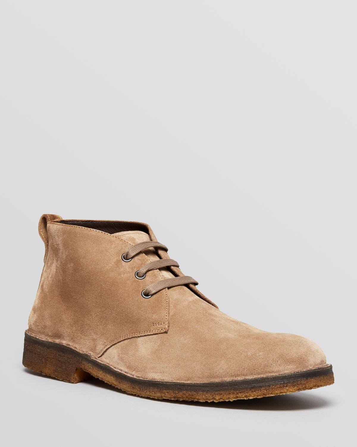 Vince Men's Walden Chukka Boot JUp8HHa
