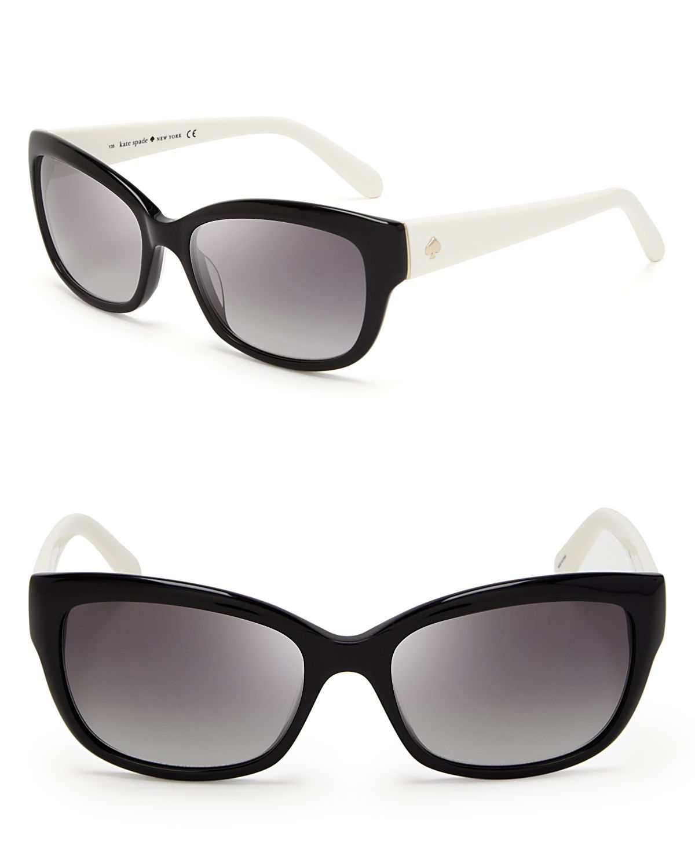 Kate spade new york Johannna Wayfarer Sunglasses, 53mm in ...