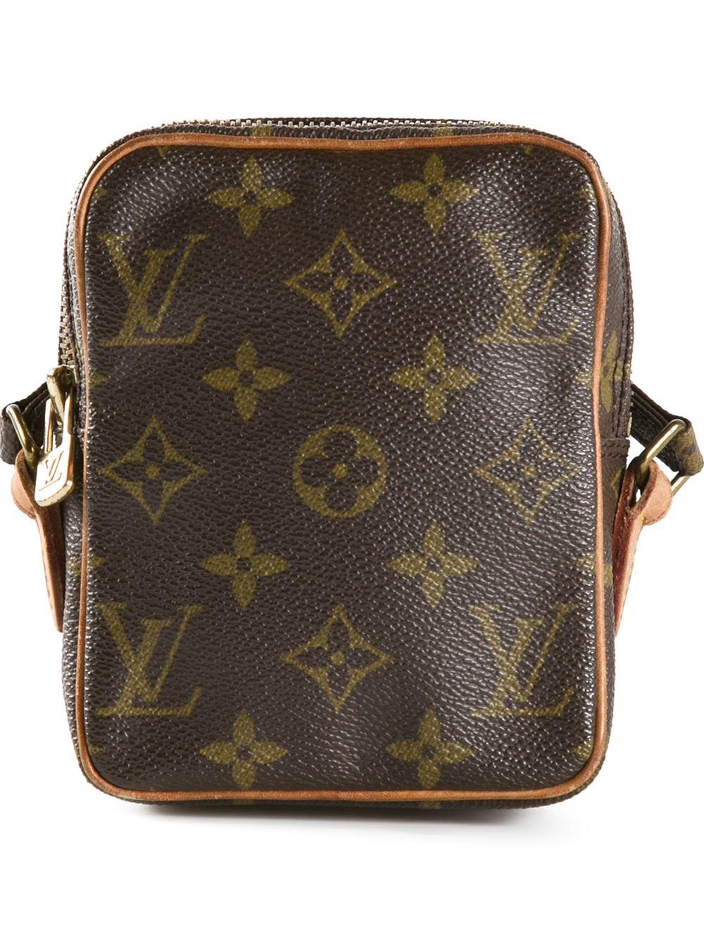 b17f3e77eca2 Louis Vuitton Small Shoulder Purse - Best Purse Image Ccdbb.Org