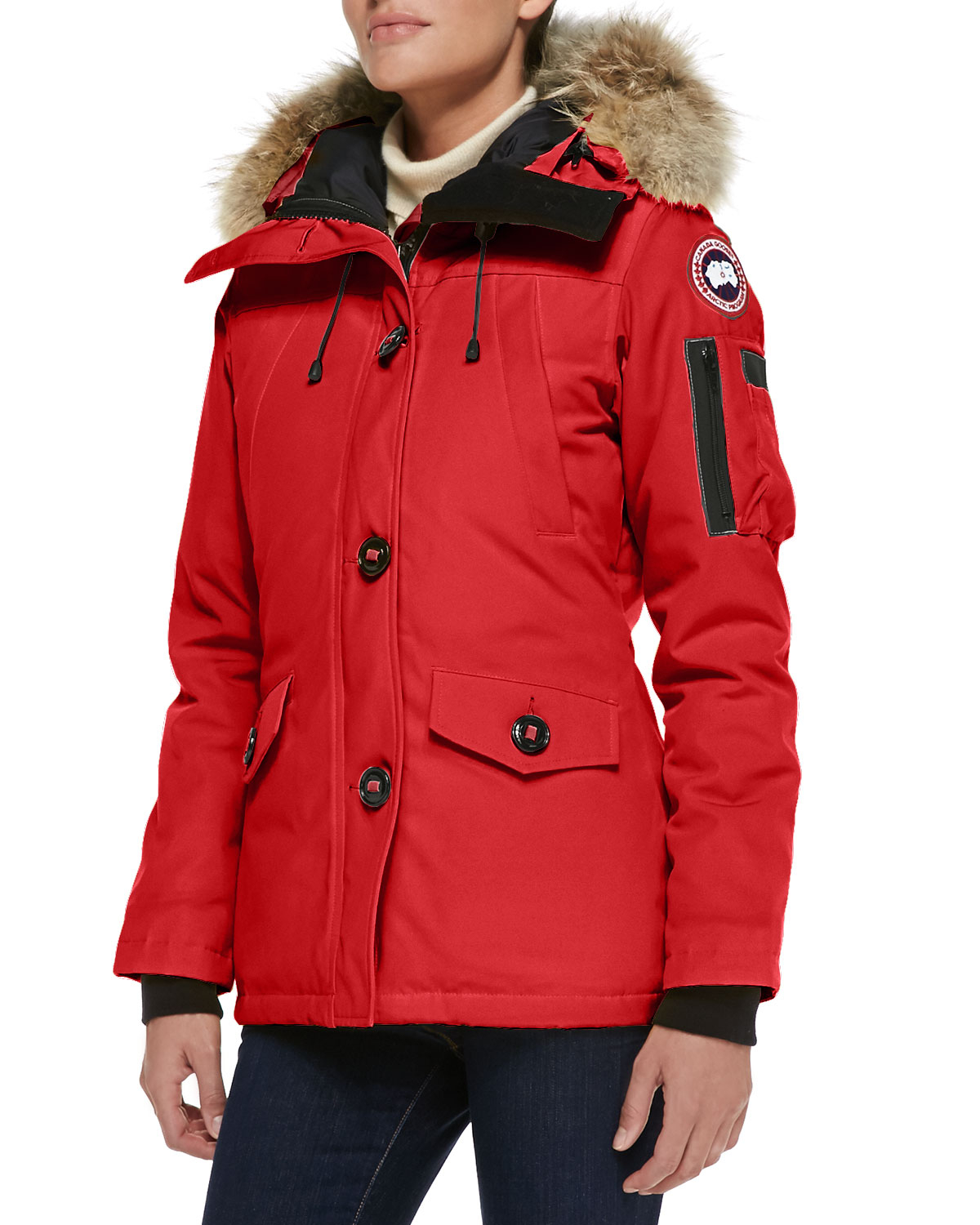 To acquire Goose Canada clothing pictures pictures trends