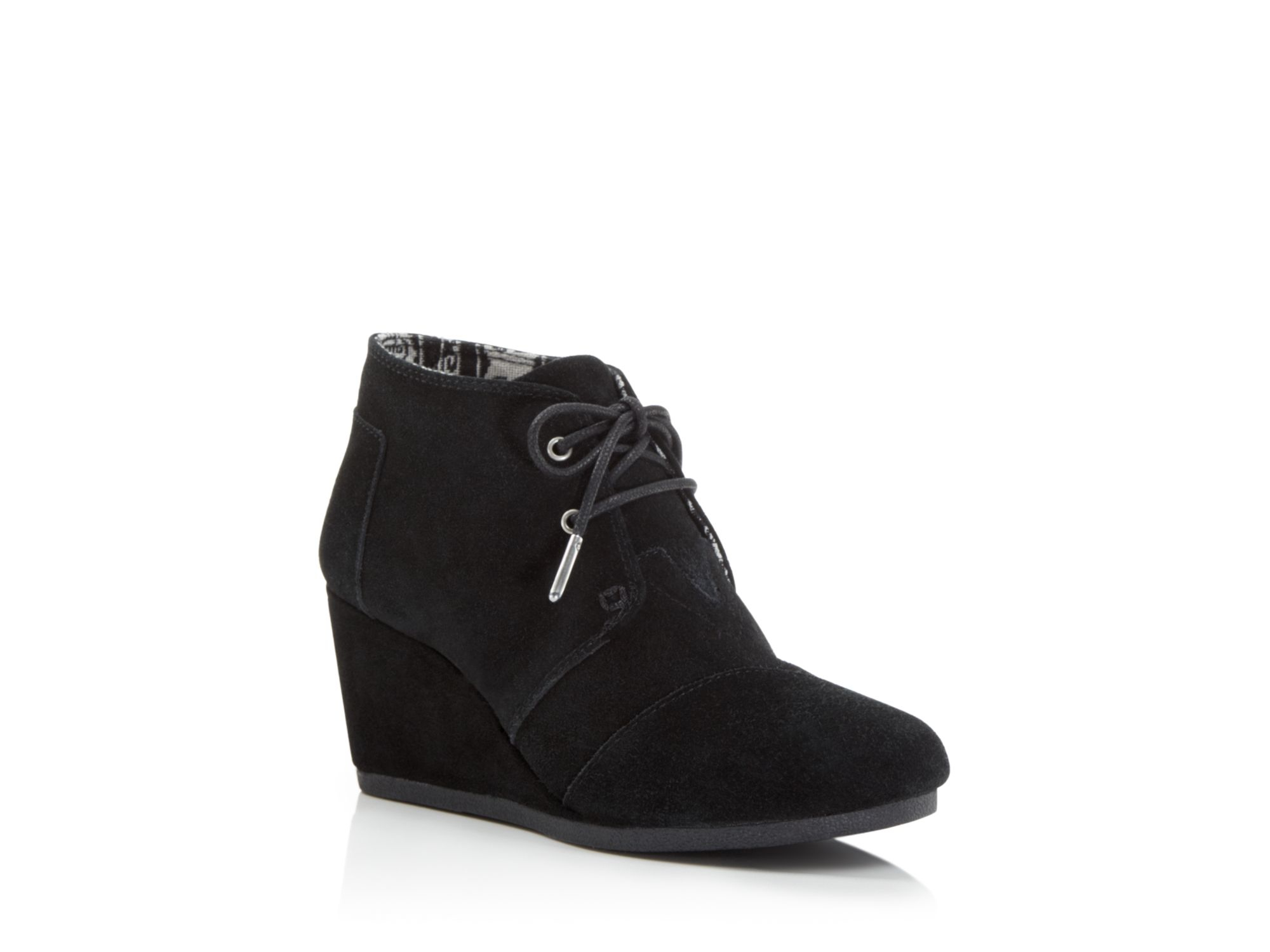Buy low price, high quality black wedge booties suede with worldwide shipping on imaginary-7mbh1j.cf