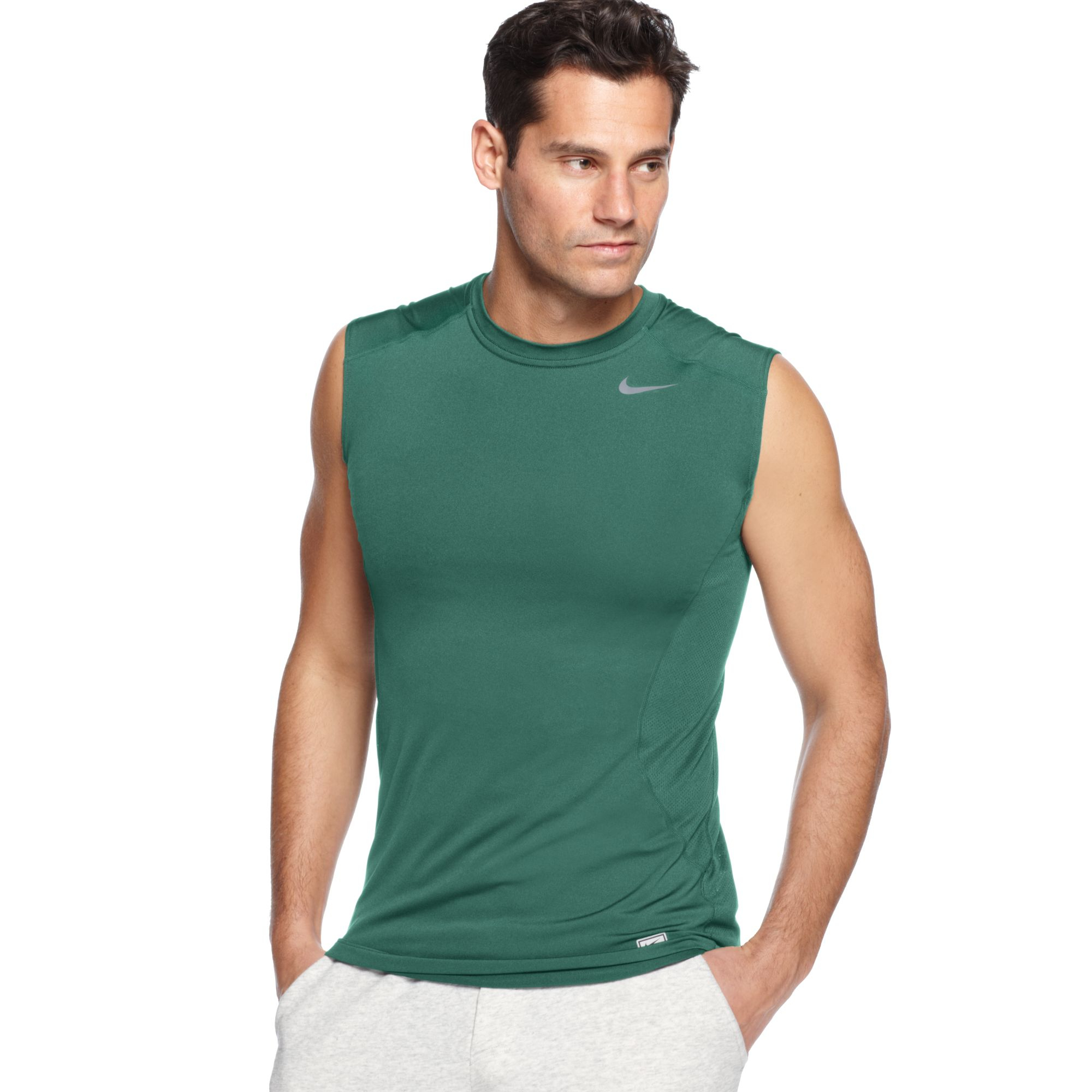 34a7e5c1 Nike Legend Sleeveless T Shirt – EDGE Engineering and Consulting Limited