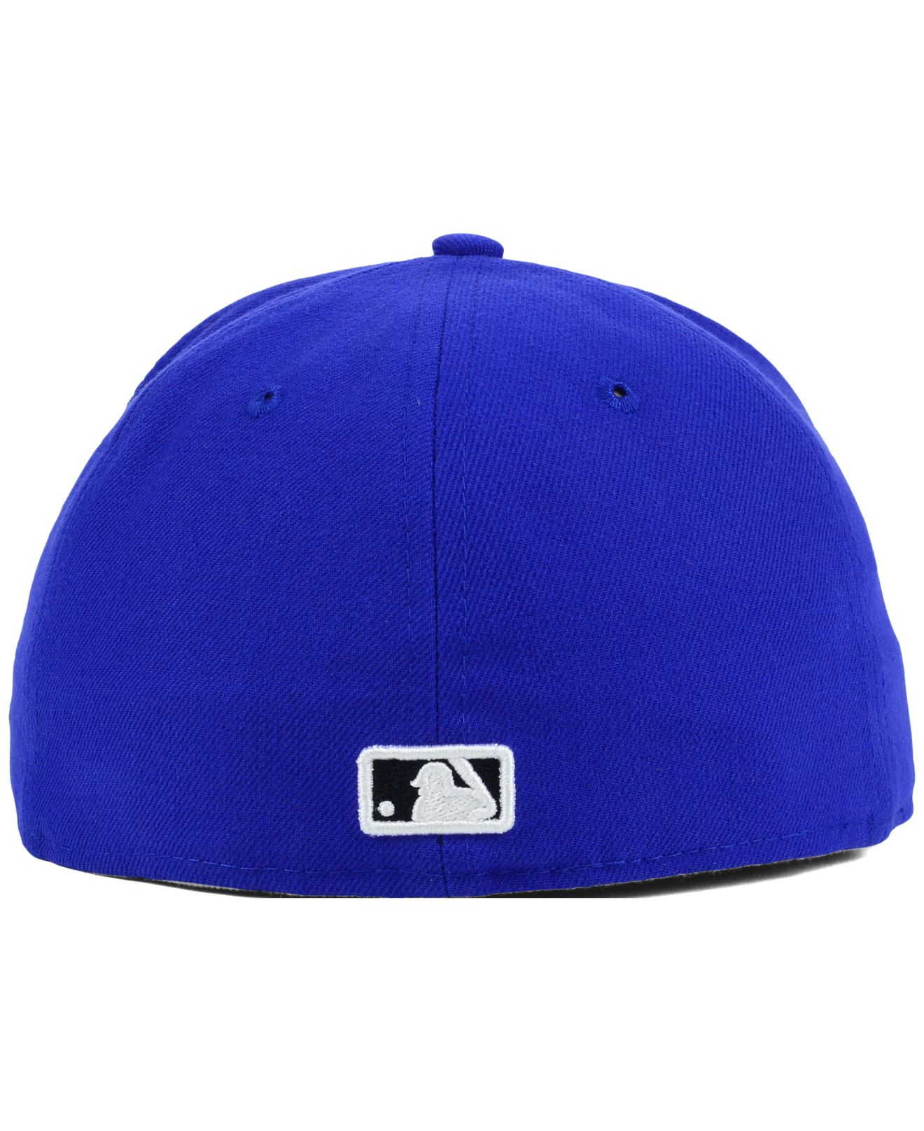 best sneakers 7acbc 0e4ab Lyst - KTZ Chicago White Sox C-dub 59fifty Cap in Blue for Men