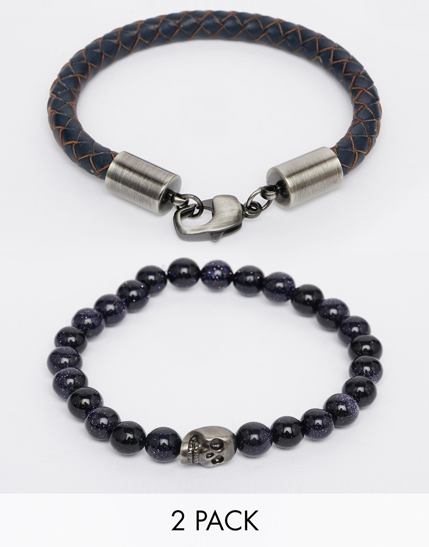 Lyst  Simon Carter Imon Carter Skull Bracelet In 2 Pack. Cheap Diamonds. August Birthstone Necklace. Star Stone Gemstone. His N Hers Wedding Rings. Grey Diamond Engagement Rings. Channel Set Wedding Band. Grey Watches. Best Beads Online