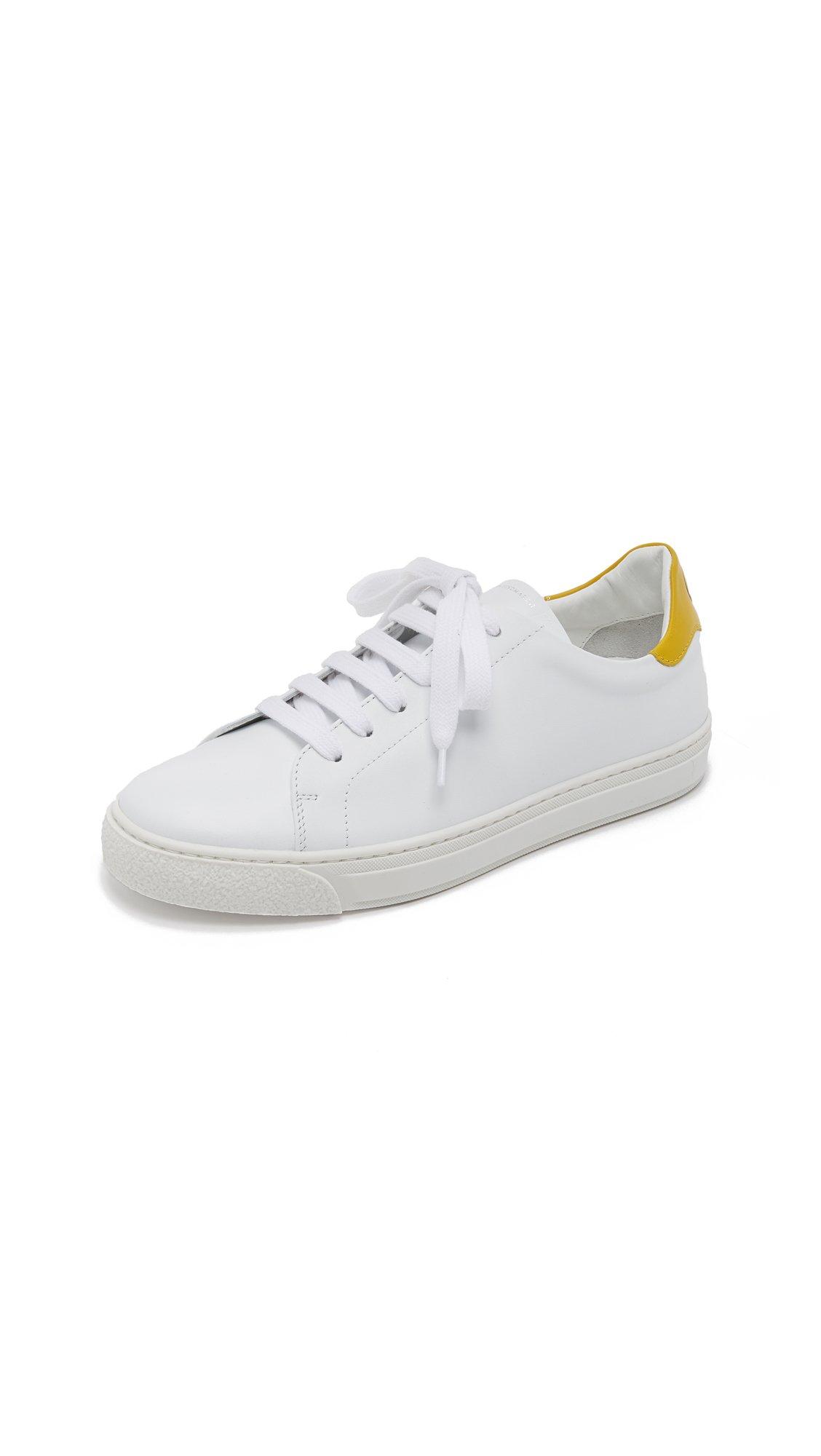Tennis Shoes San Diego